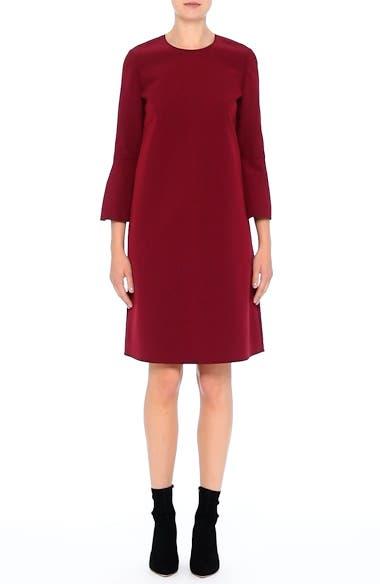 Alternate Video 7  - Lafayette 148 New York Sidra Emory Cloth Dress