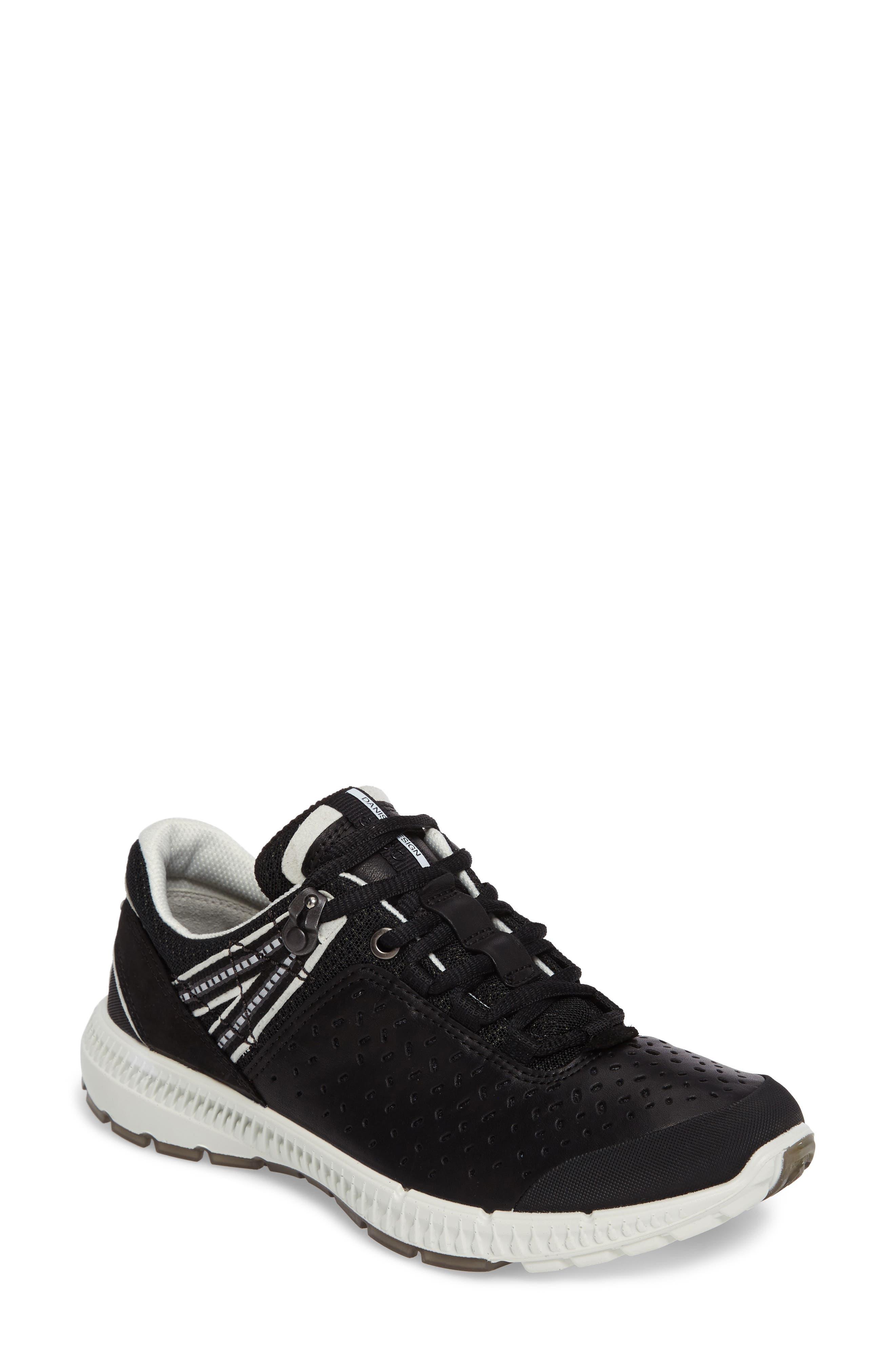 Intrinsic TR Walk Sneaker,                             Main thumbnail 1, color,                             001