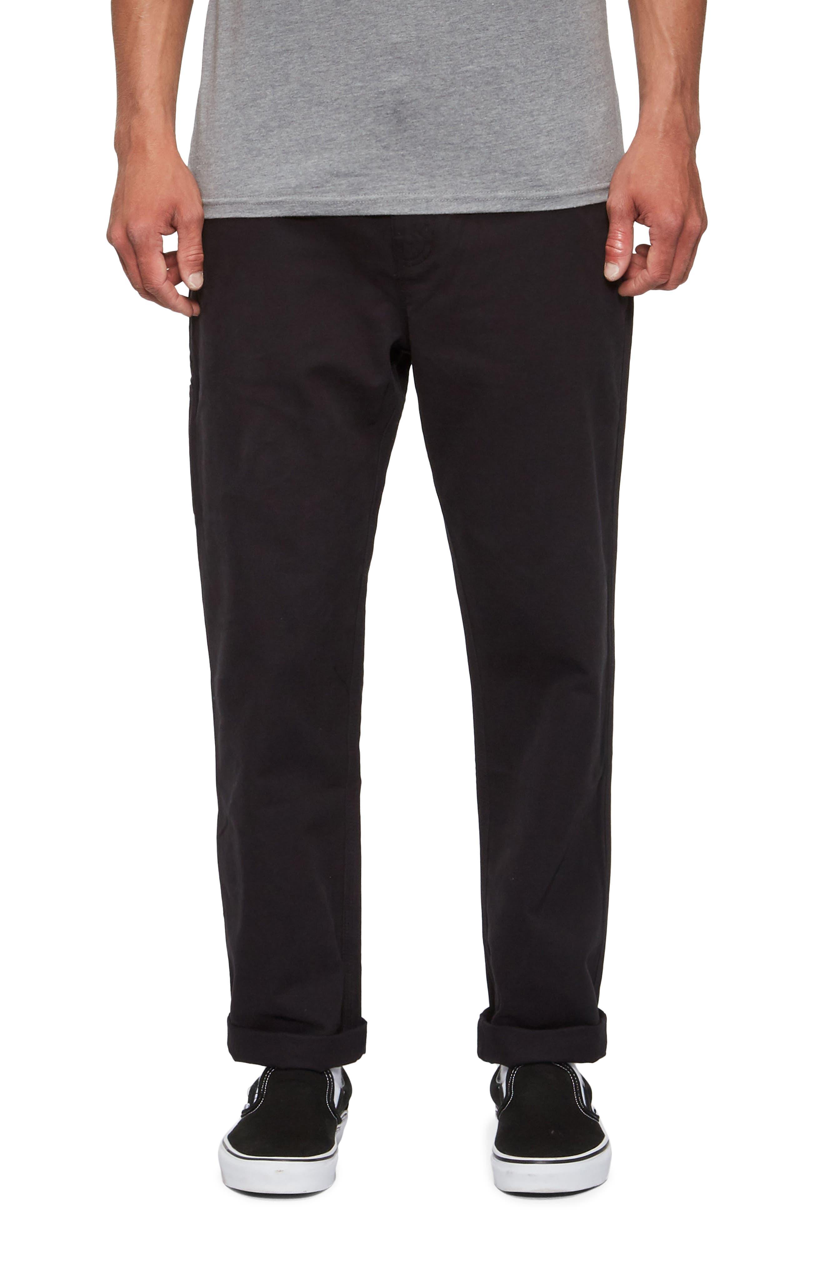 Westport Utility Pants,                             Main thumbnail 1, color,                             BLACK