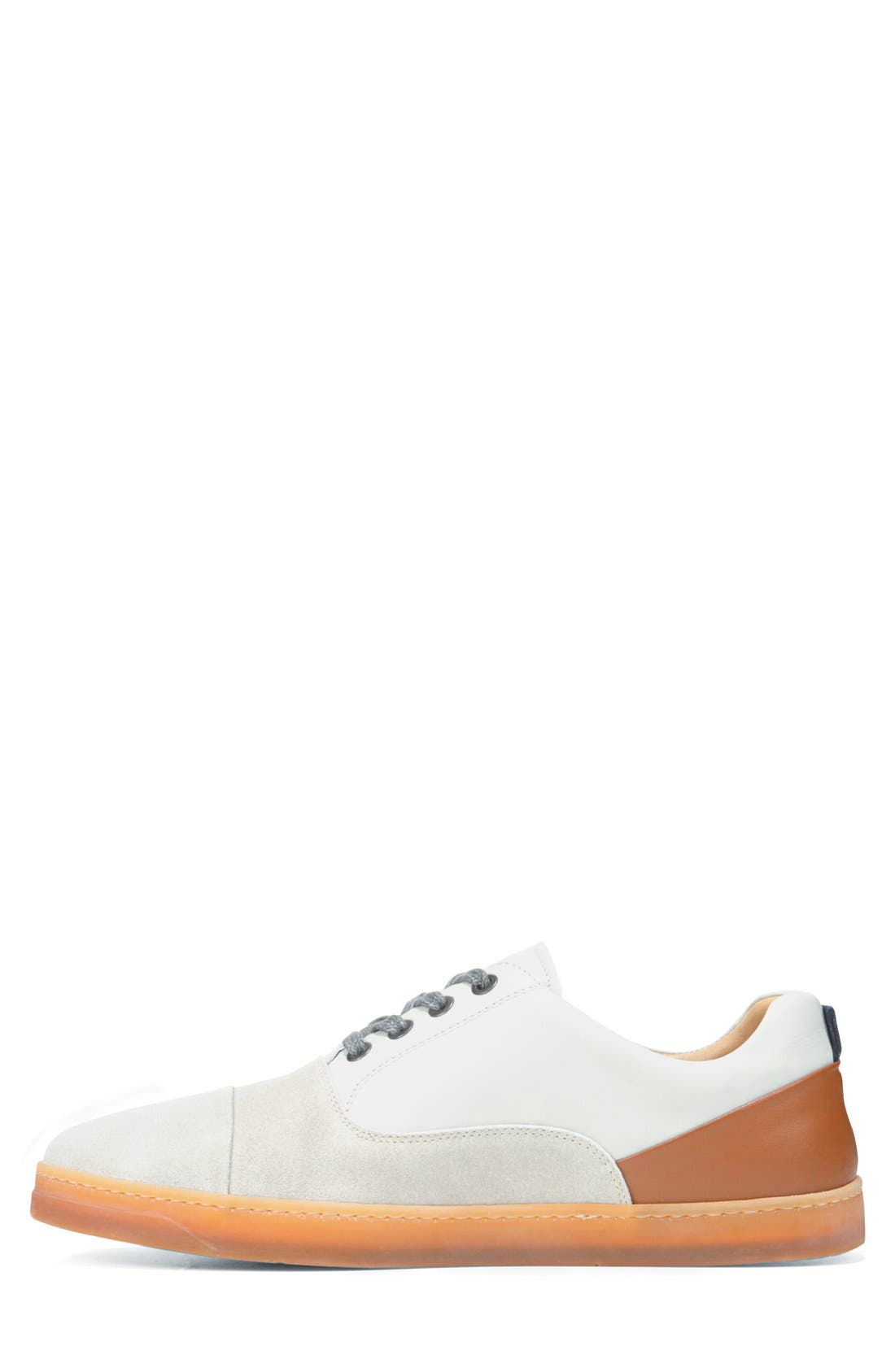 Baldwin Sneaker,                             Alternate thumbnail 12, color,