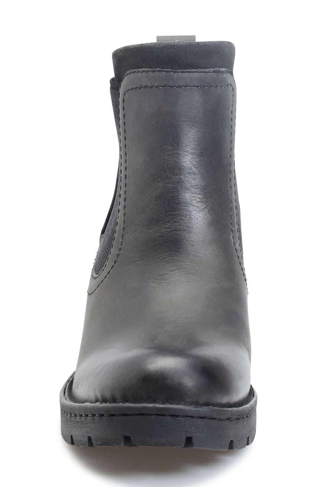 Madyson Chelsea Boot,                             Alternate thumbnail 5, color,