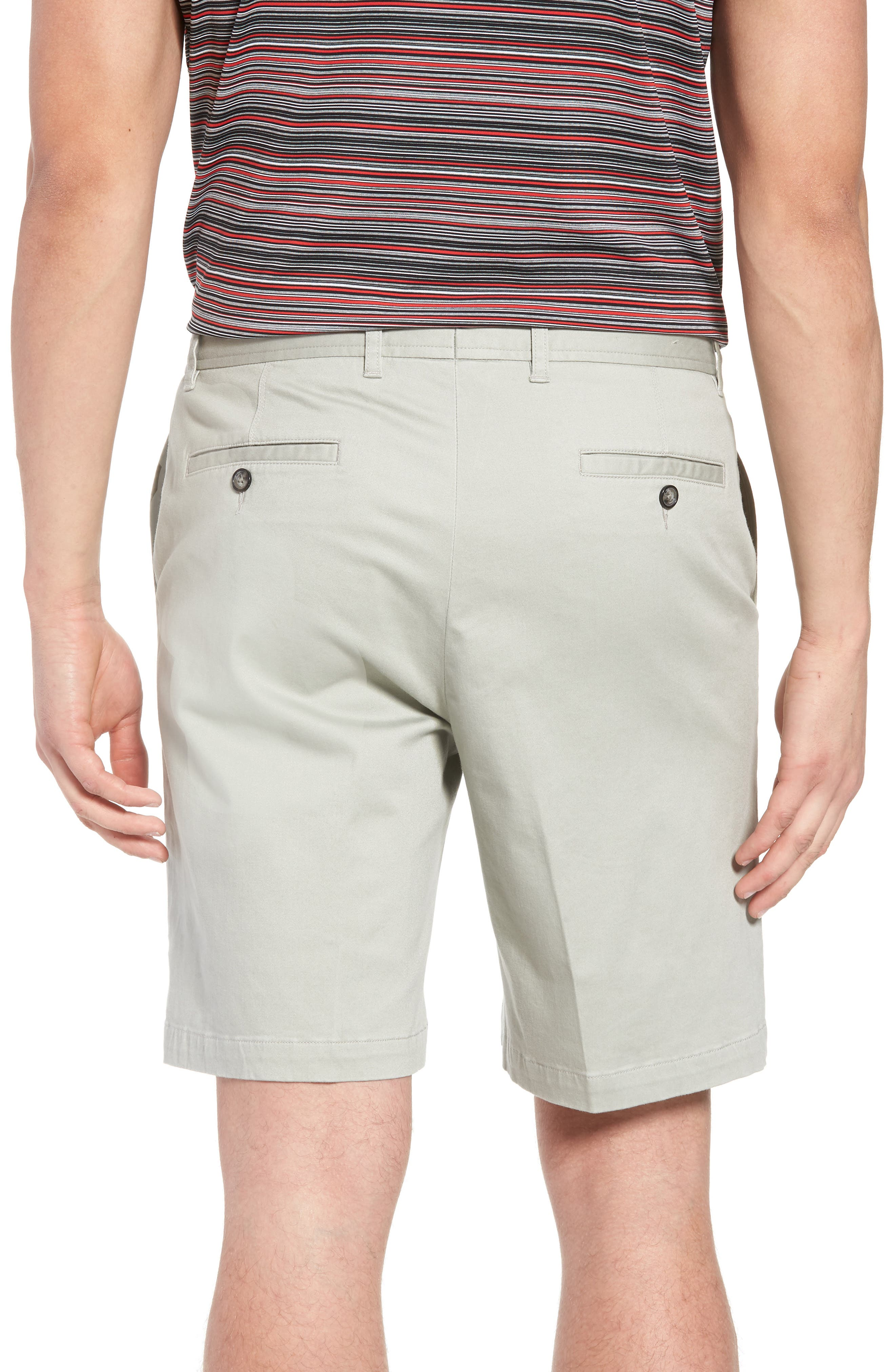 St. Charles Stretch Twill Shorts,                             Alternate thumbnail 2, color,                             051