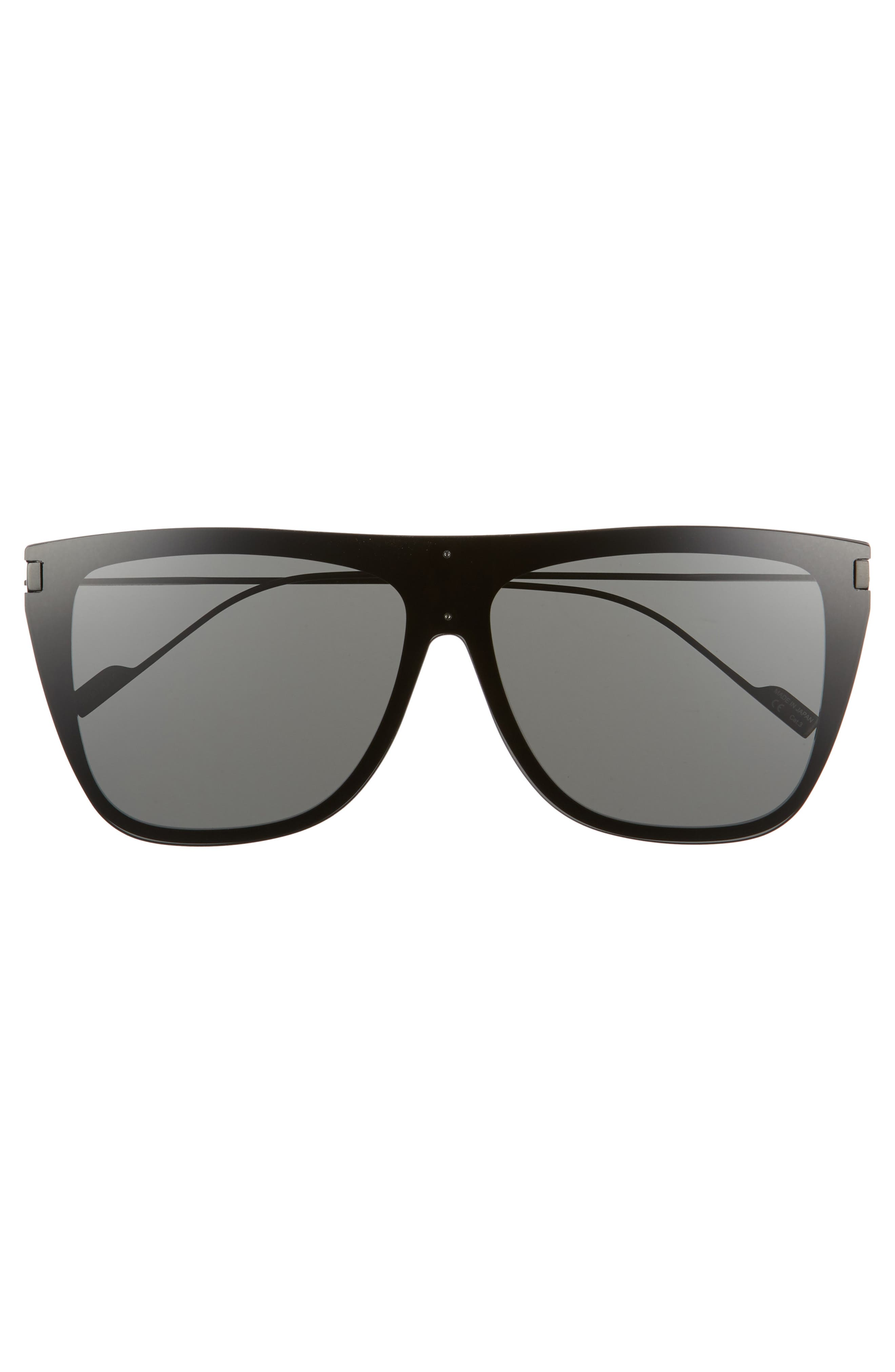 99mm Shield Sunglasses,                             Alternate thumbnail 3, color,