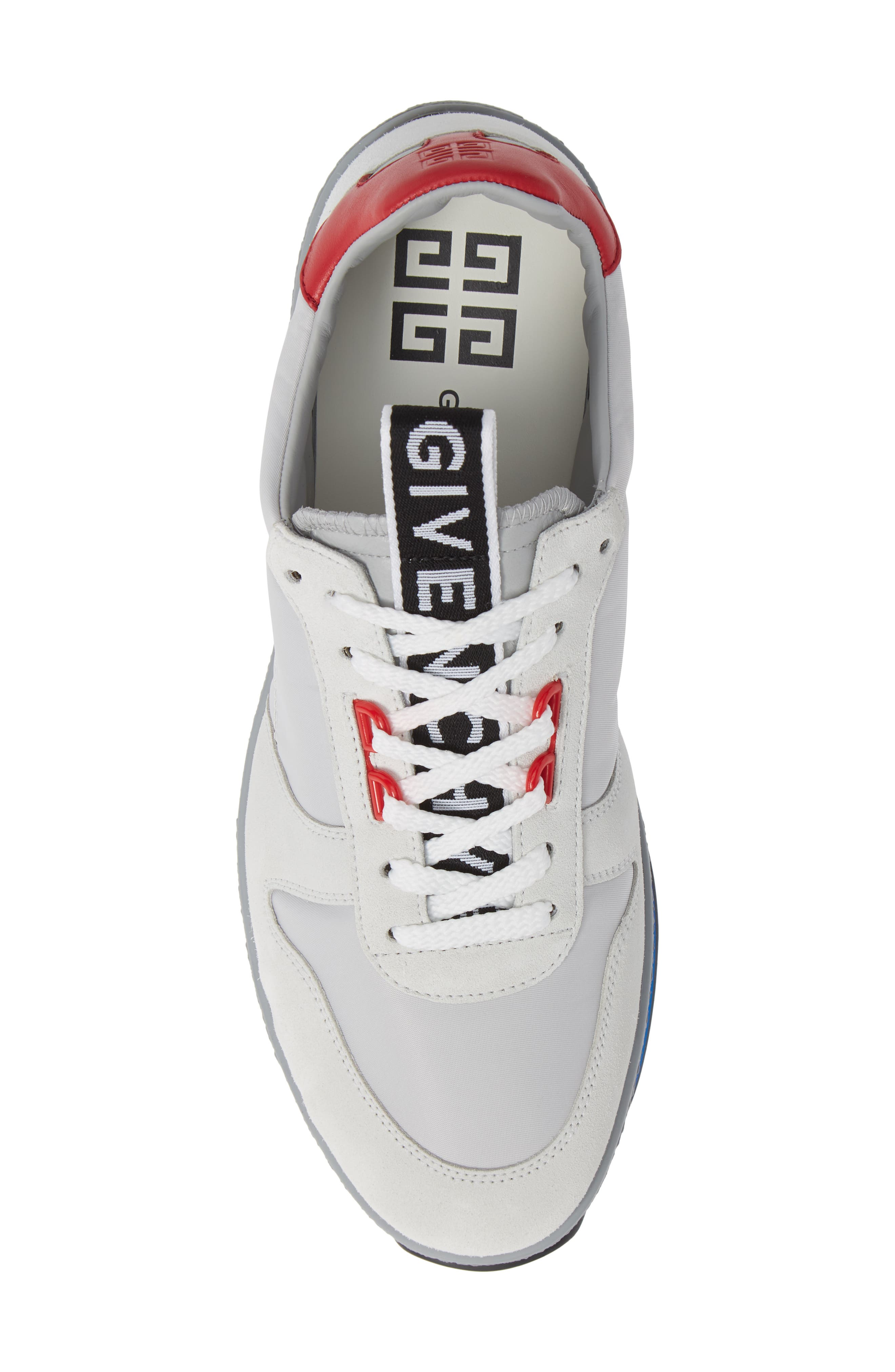 TR3 Low Runner Sneaker,                             Alternate thumbnail 5, color,                             061