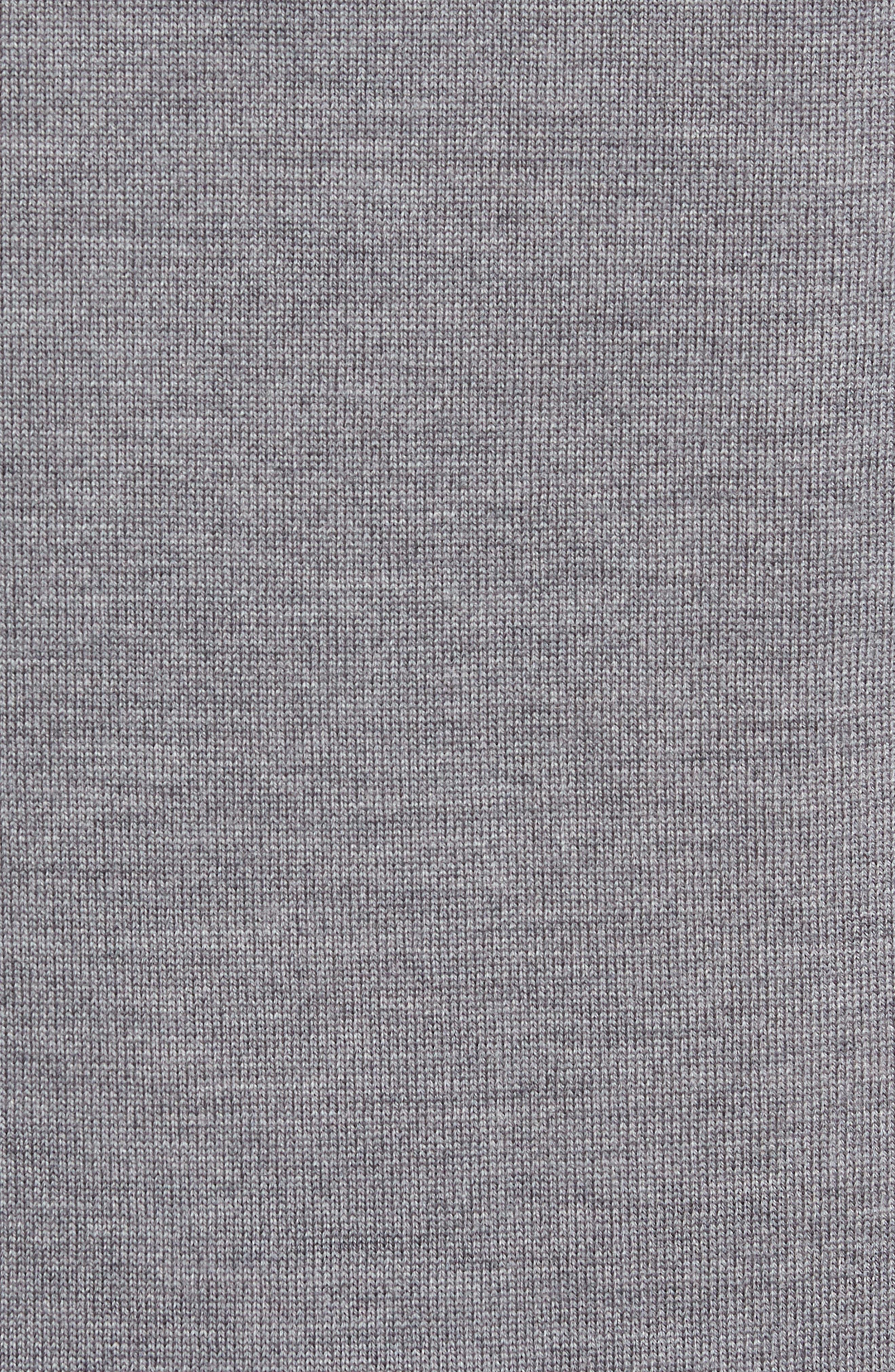 Merino Wool Turtleneck Sweater,                             Alternate thumbnail 26, color,