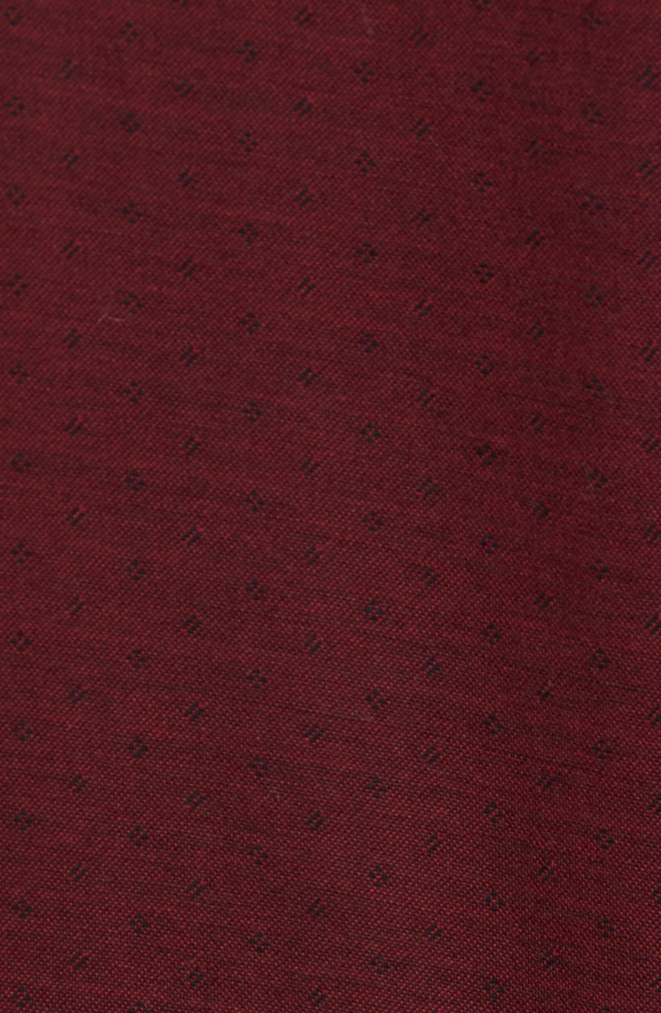 Jacquard Knit Sport Shirt,                             Alternate thumbnail 20, color,