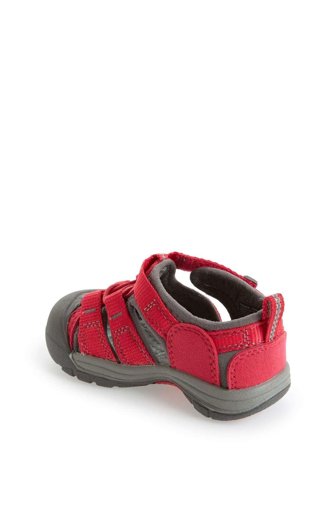 'Newport H2' Water Friendly Sandal,                             Alternate thumbnail 106, color,