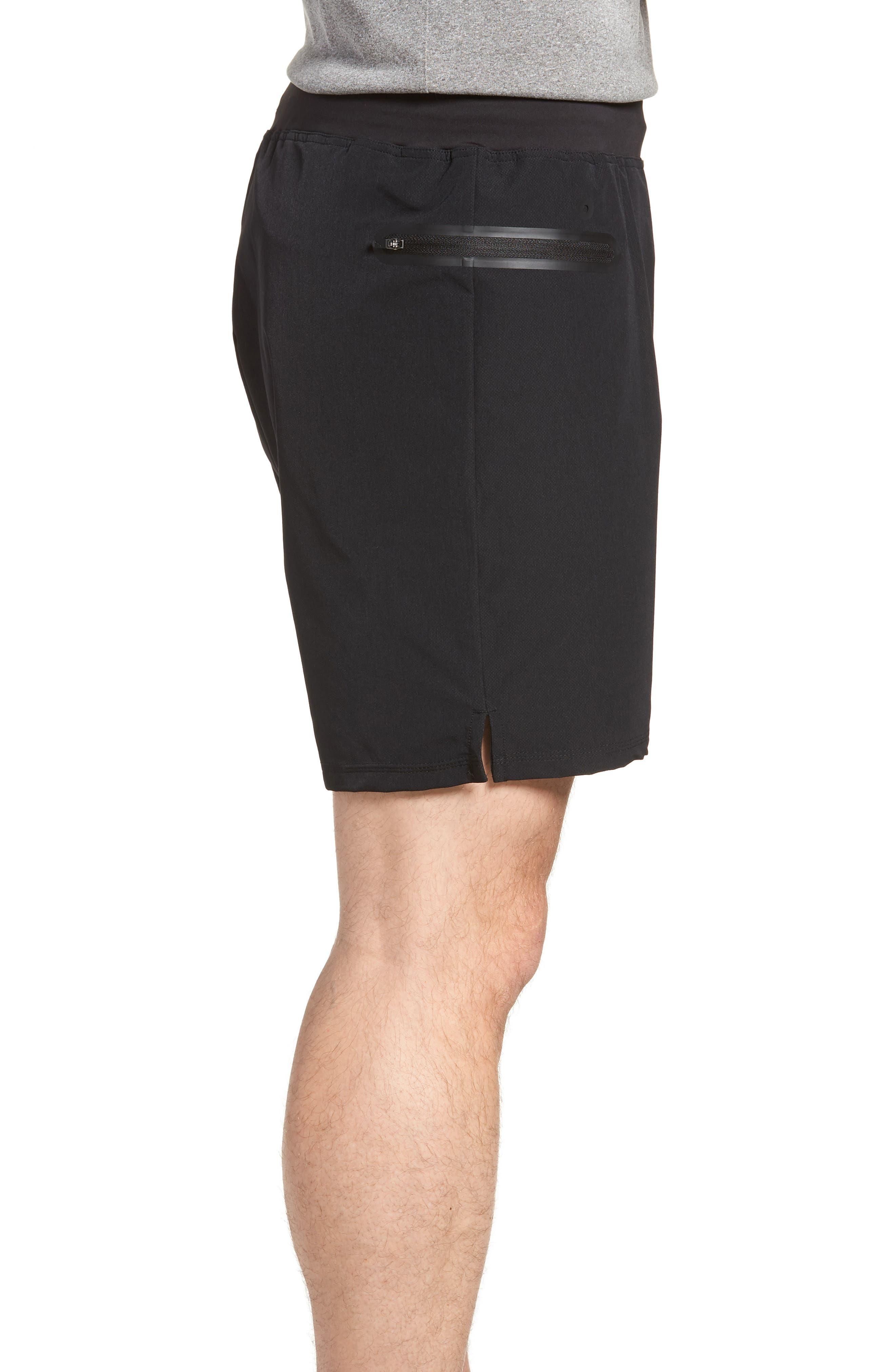 ZANEROBE Type 1 Shorts,                             Alternate thumbnail 3, color,                             001