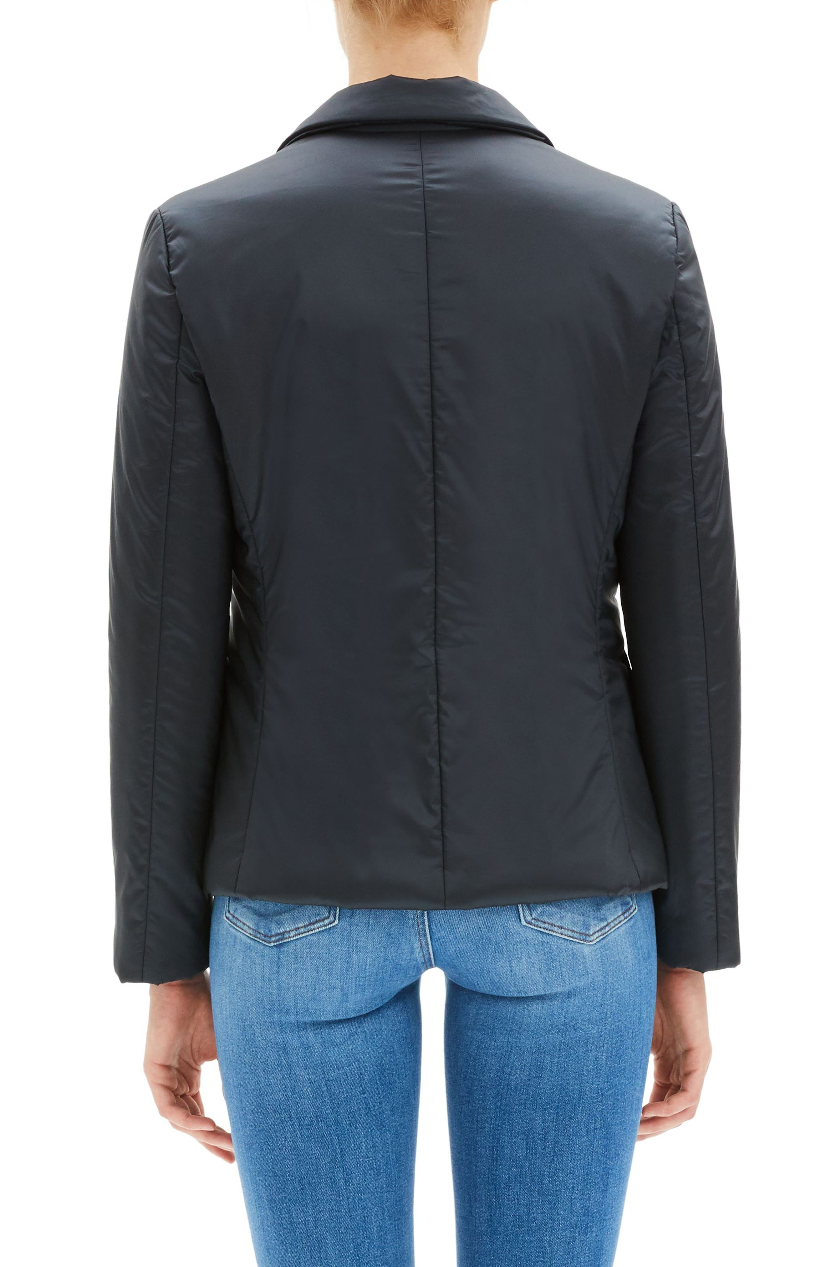 THEORY,                             Puffer Down Blazer,                             Alternate thumbnail 2, color,                             490