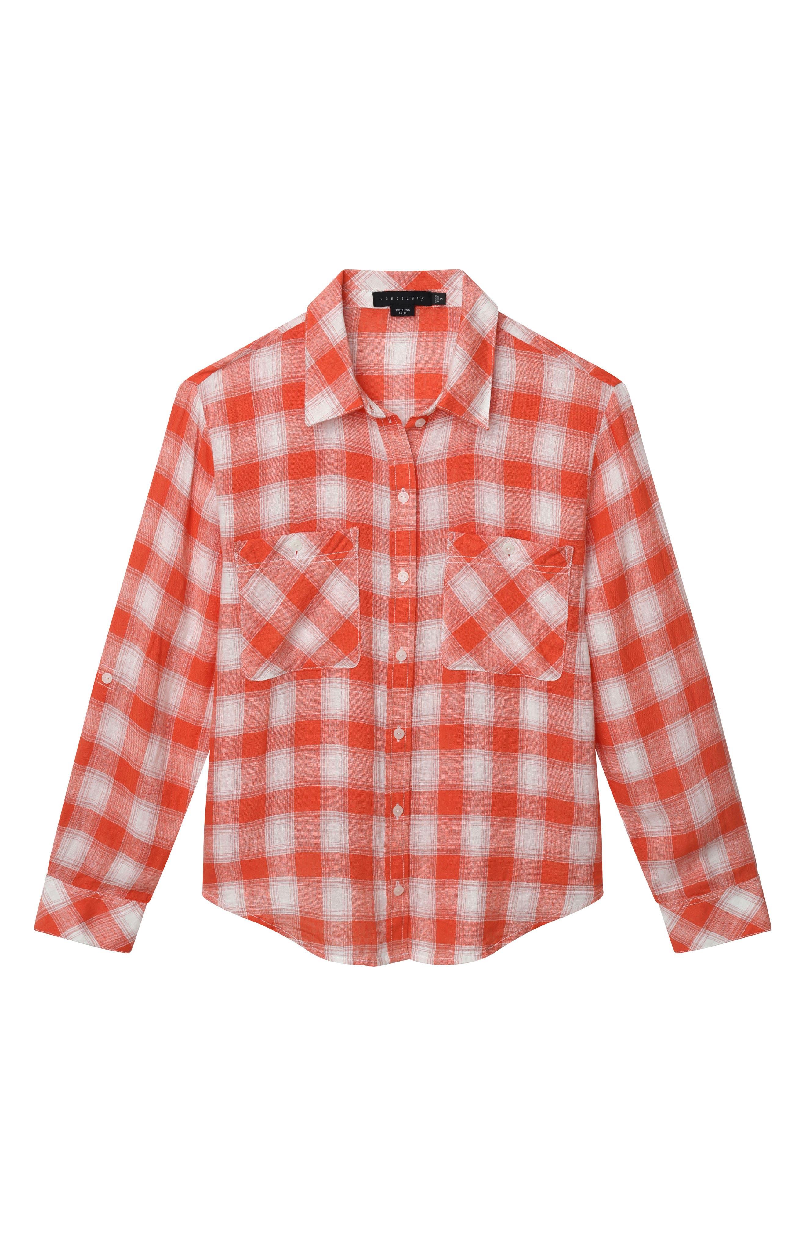 The Steady Boyfriend Shirt,                             Alternate thumbnail 57, color,