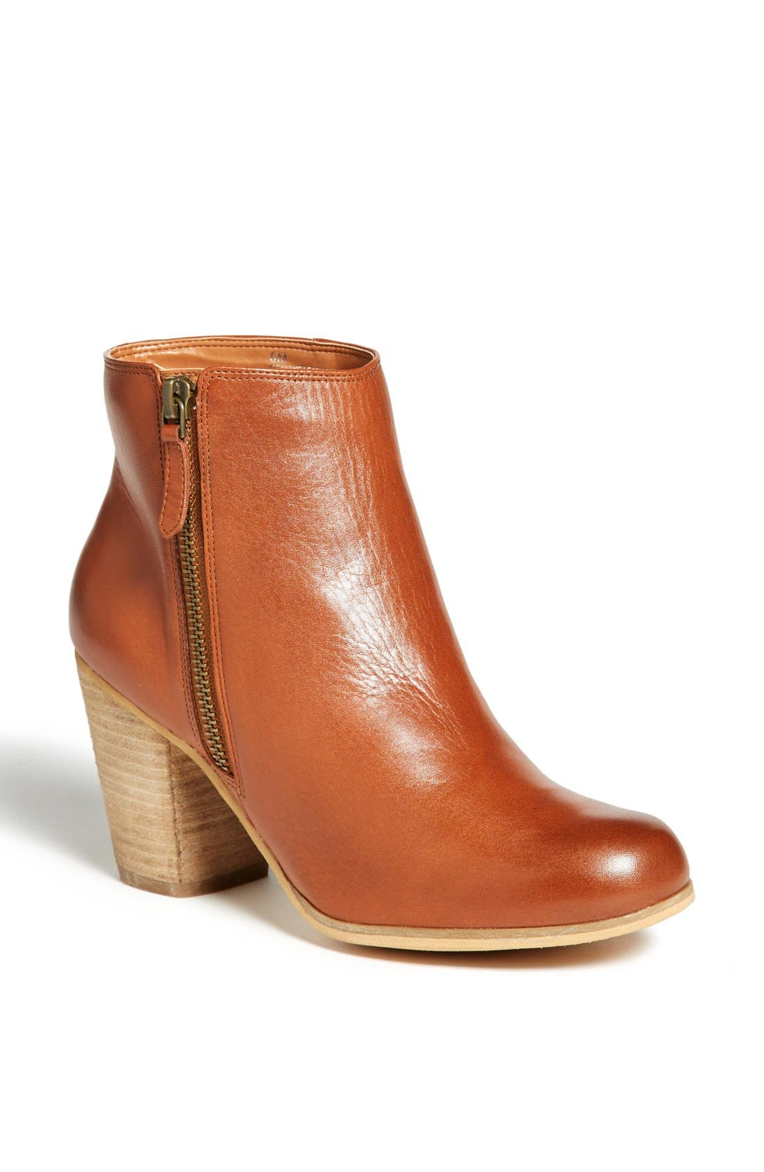 'Trolley'  Bootie,                             Main thumbnail 19, color,