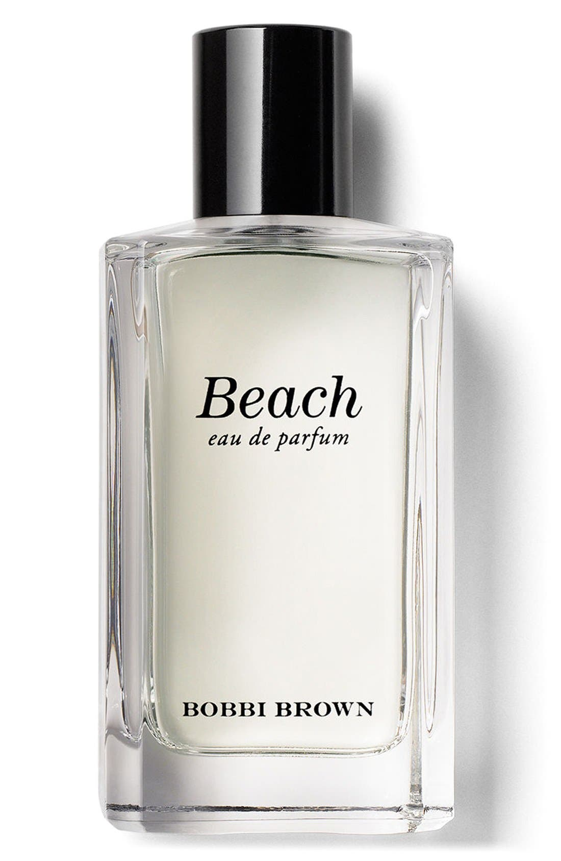 BOBBI BROWN,                             Beach Eau de Parfum,                             Main thumbnail 1, color,                             NO COLOR