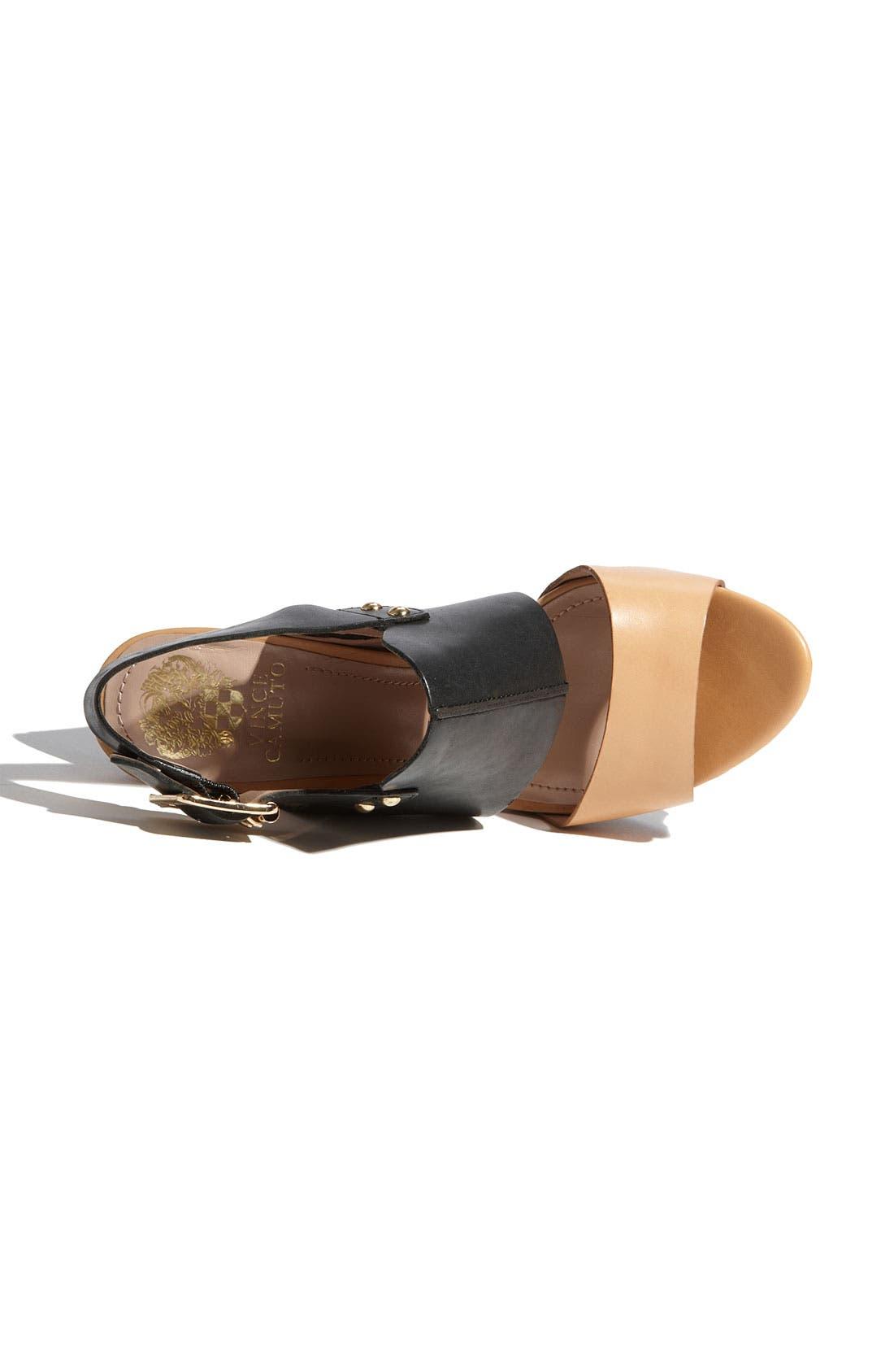 'Persh' Sandal,                             Alternate thumbnail 2, color,                             240