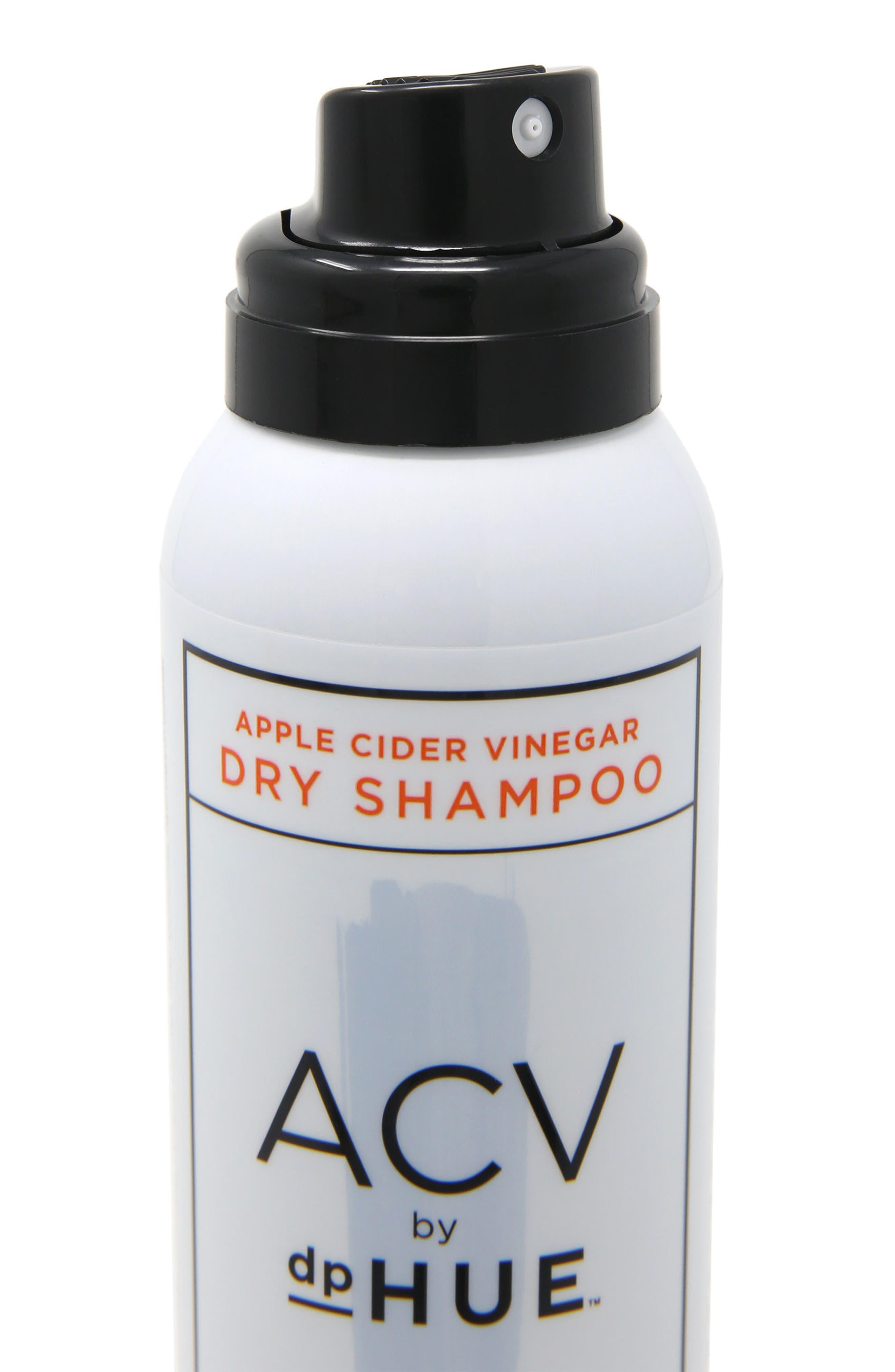 Apple Cider Vinegar Dry Shampoo,                             Alternate thumbnail 2, color,                             NO COLOR