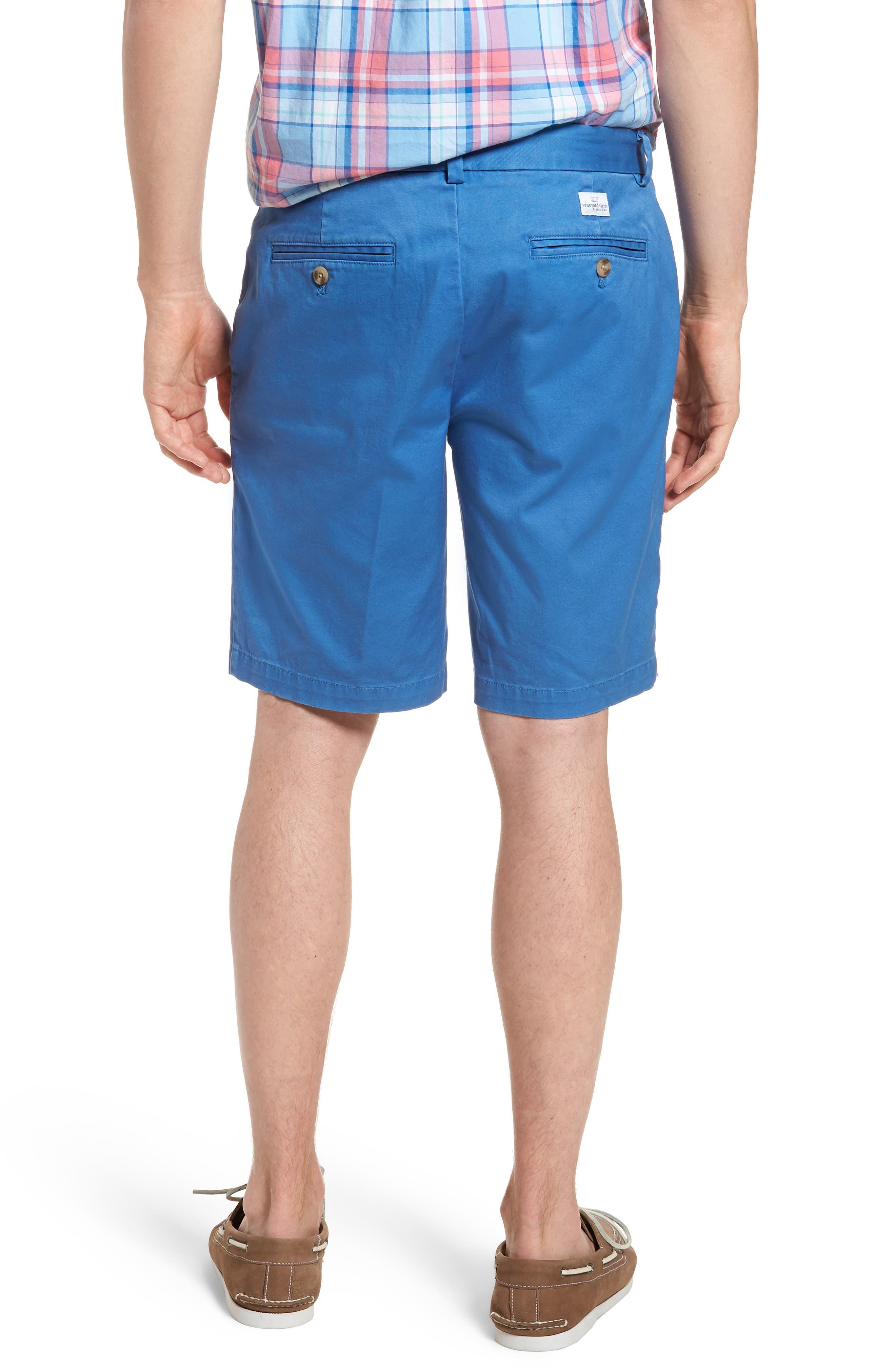 9 Inch Stretch Breaker Shorts,                             Alternate thumbnail 30, color,