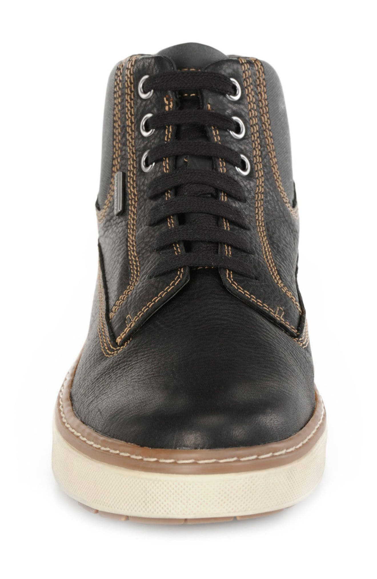 Mattias B ABX Waterproof Sneaker Boot,                             Alternate thumbnail 4, color,