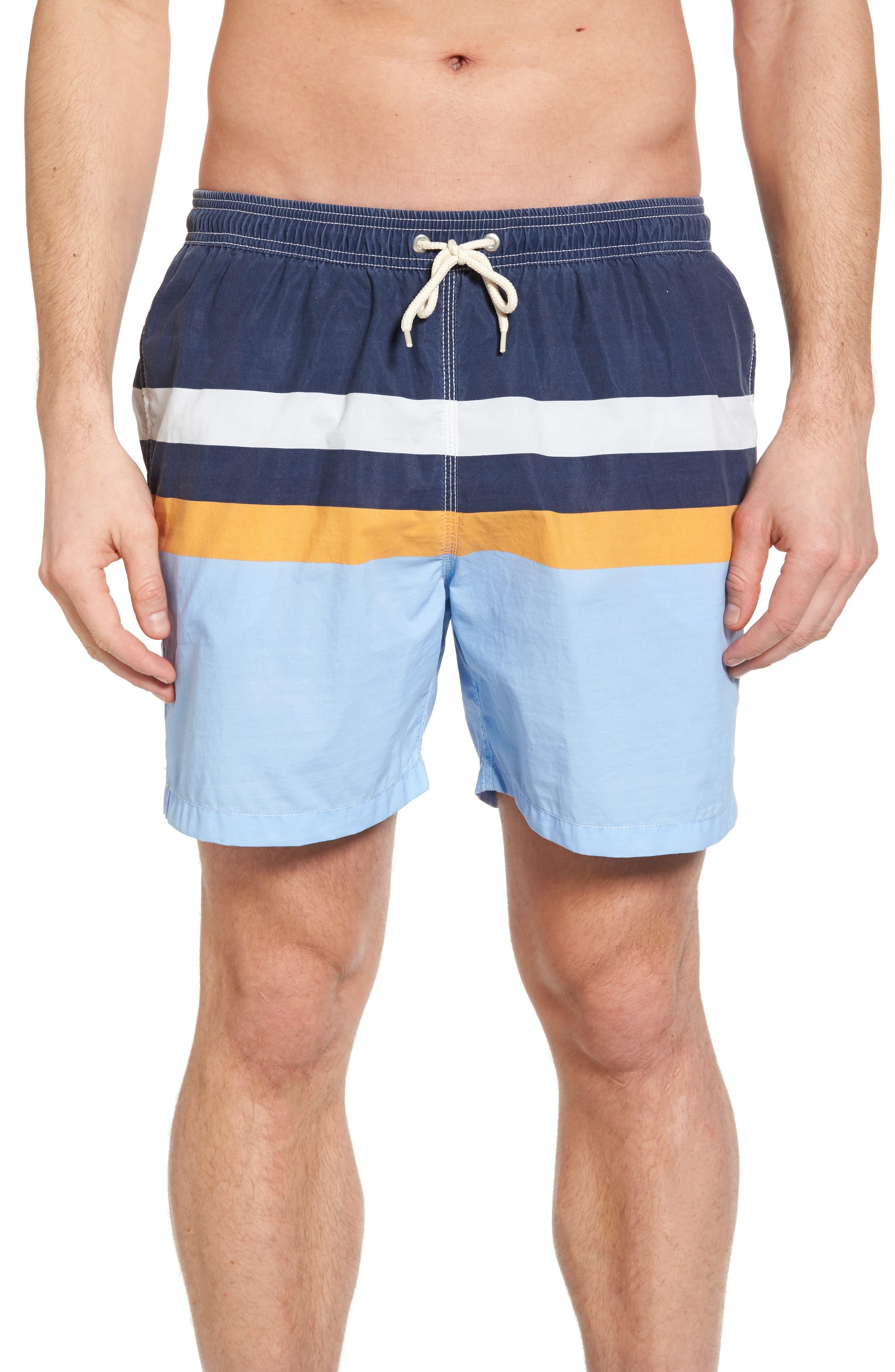Beach Swim Trunks,                         Main,                         color, 450