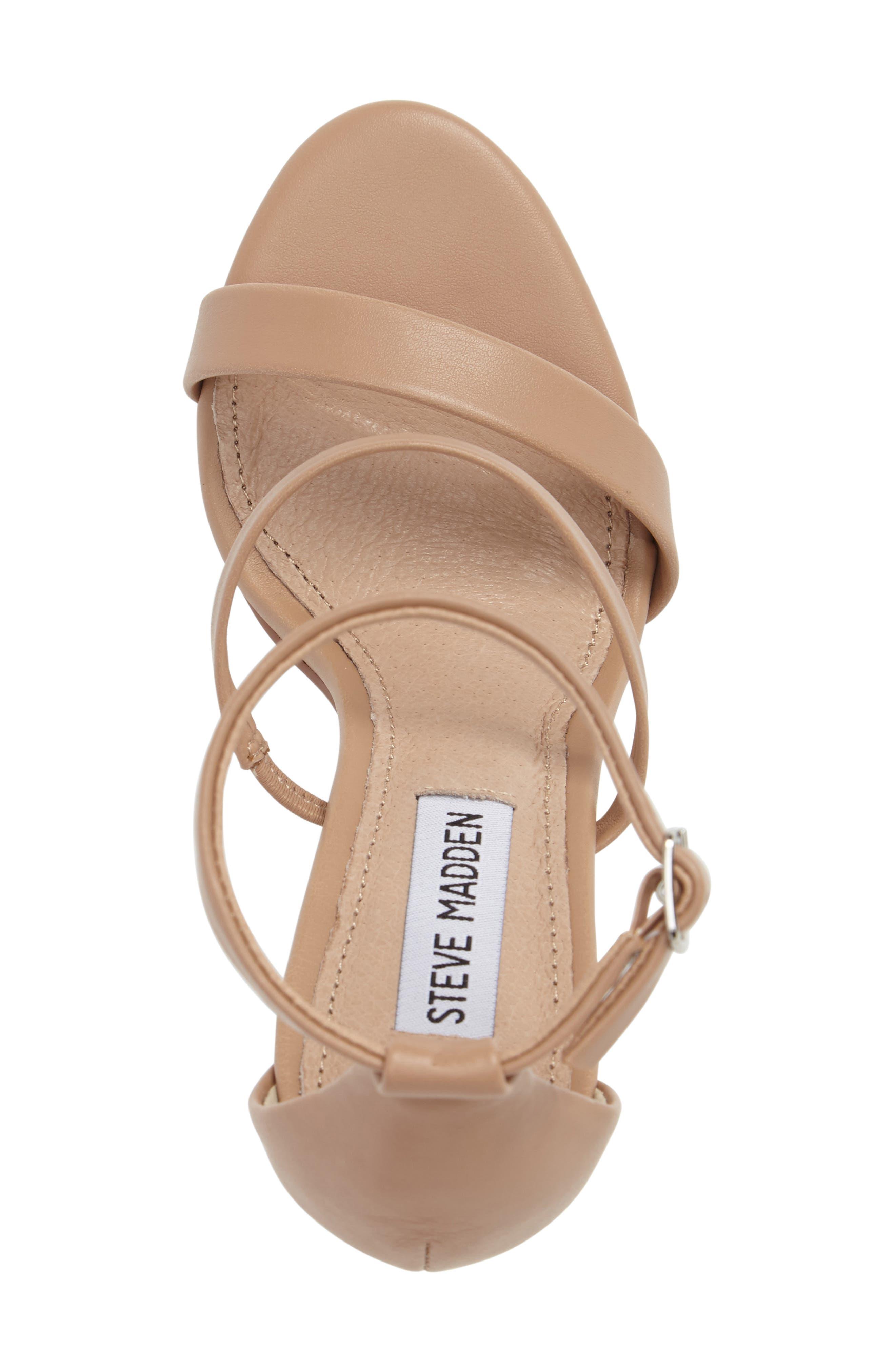 Sheena Strappy Sandal,                             Alternate thumbnail 18, color,