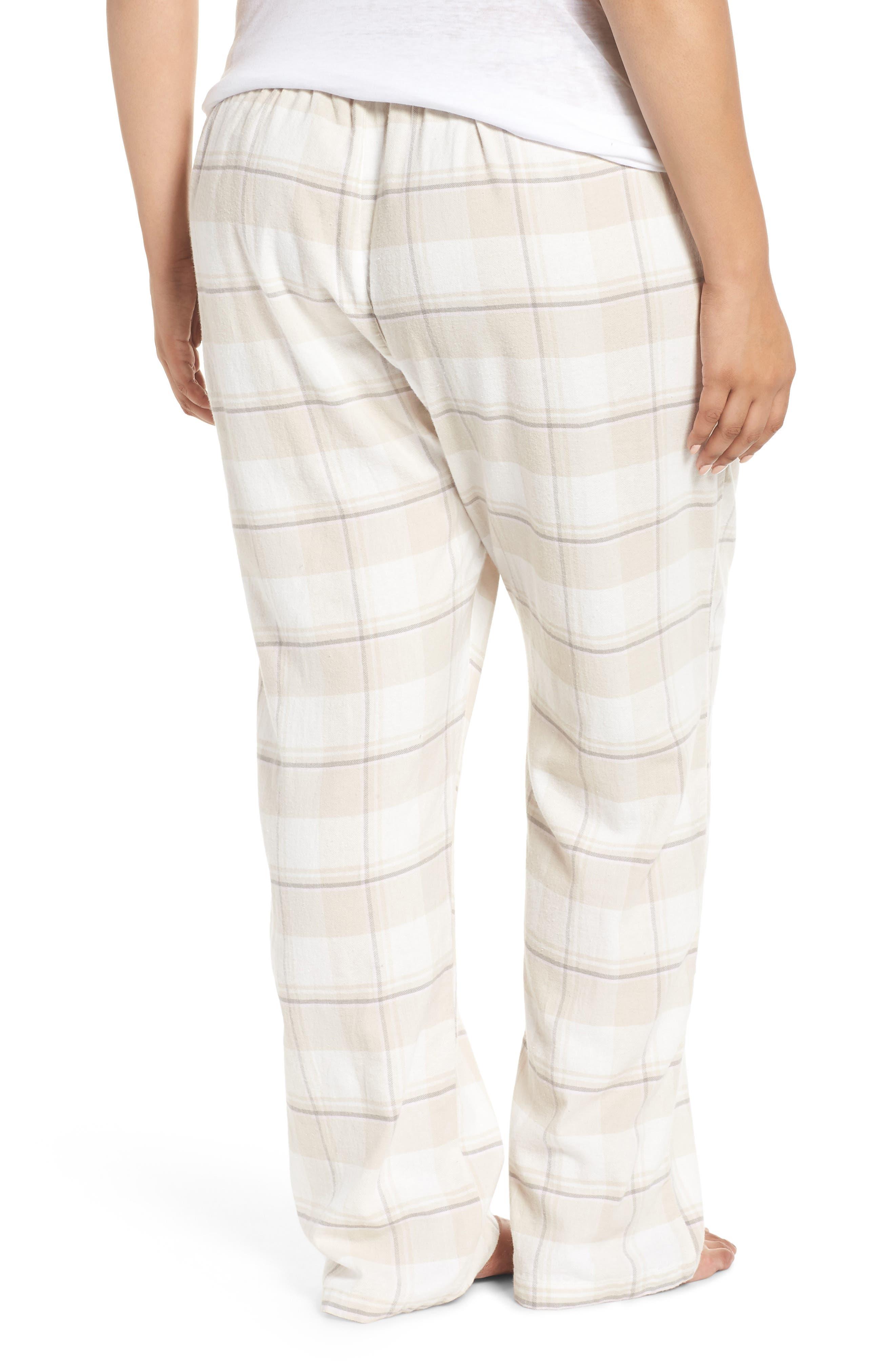 Check Lounge Pants,                             Alternate thumbnail 2, color,                             250