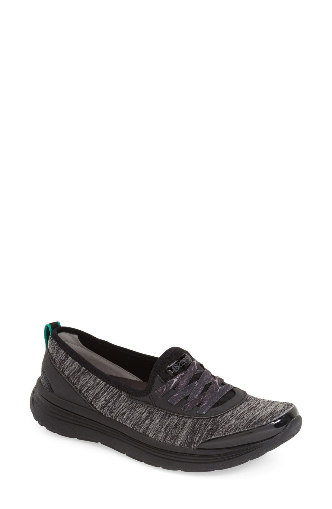 Sea Dogs Wink Water Friendly Sneaker,                             Main thumbnail 1, color,                             001