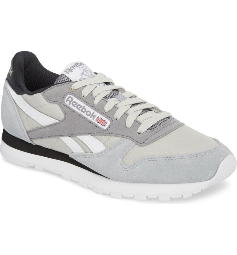 Reebok Classic Leather MCCS Sneaker (Men)  8fb06de10