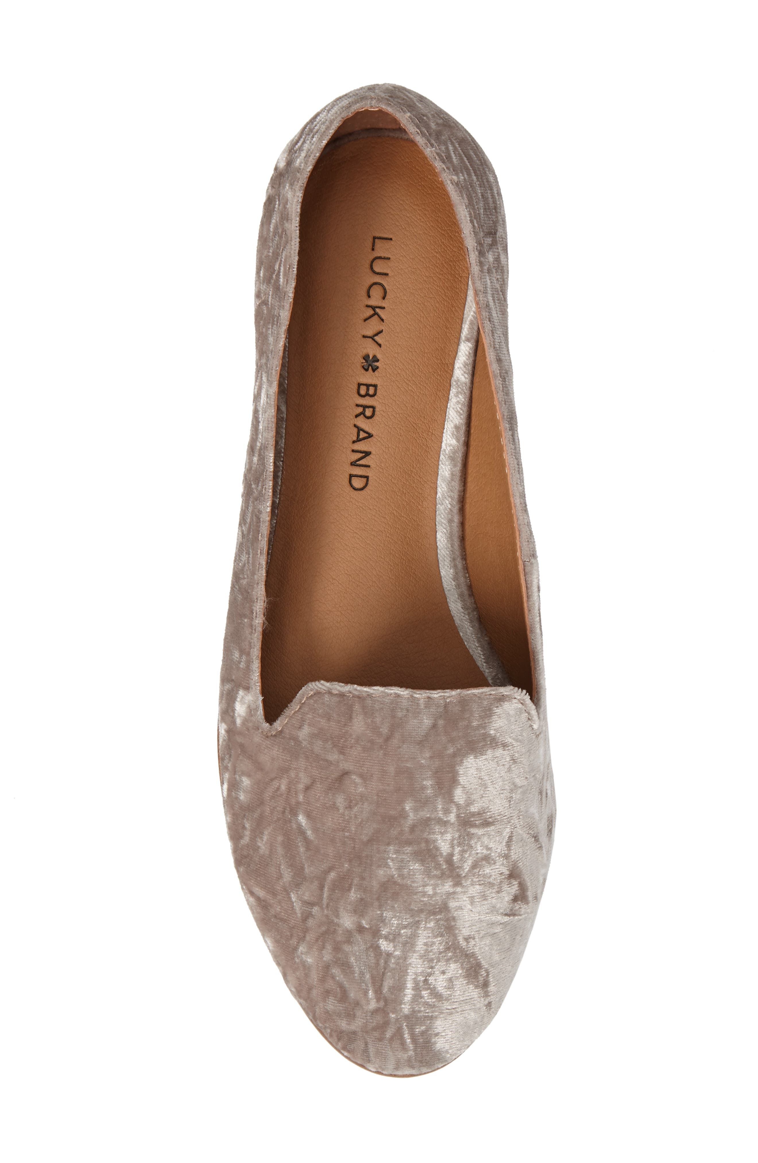 Carlyn Loafer Flat,                             Alternate thumbnail 19, color,
