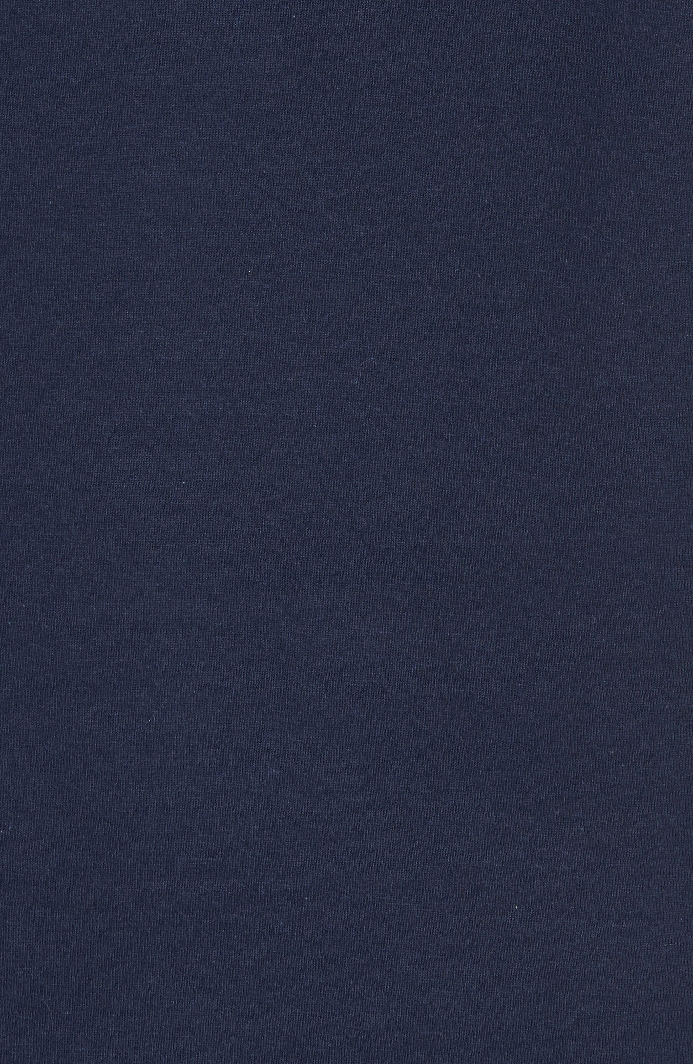 Makai Fill II Graphic T-Shirt,                             Alternate thumbnail 5, color,
