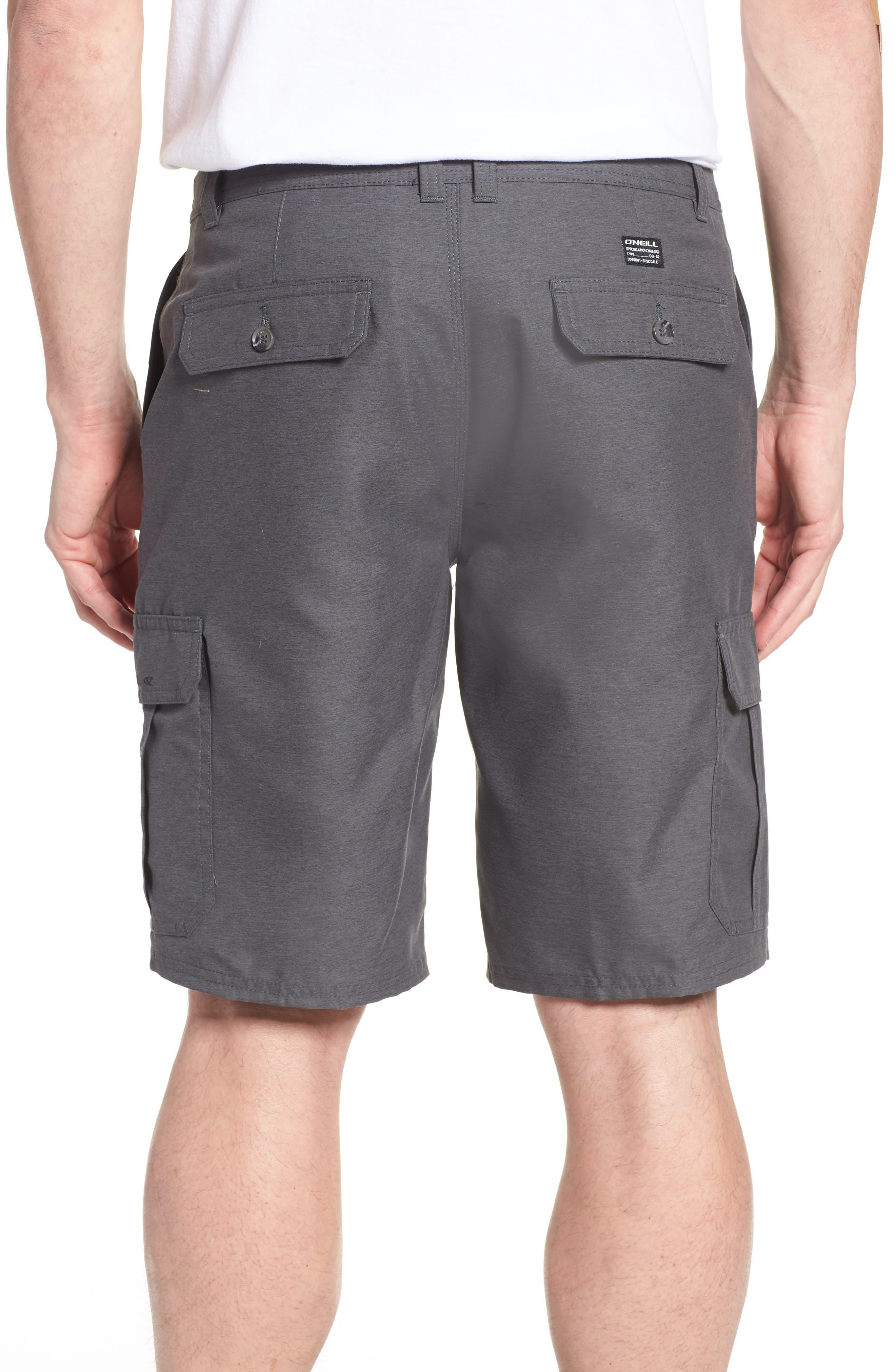 Ranger Cargo Hybrid Shorts,                             Alternate thumbnail 2, color,                             068