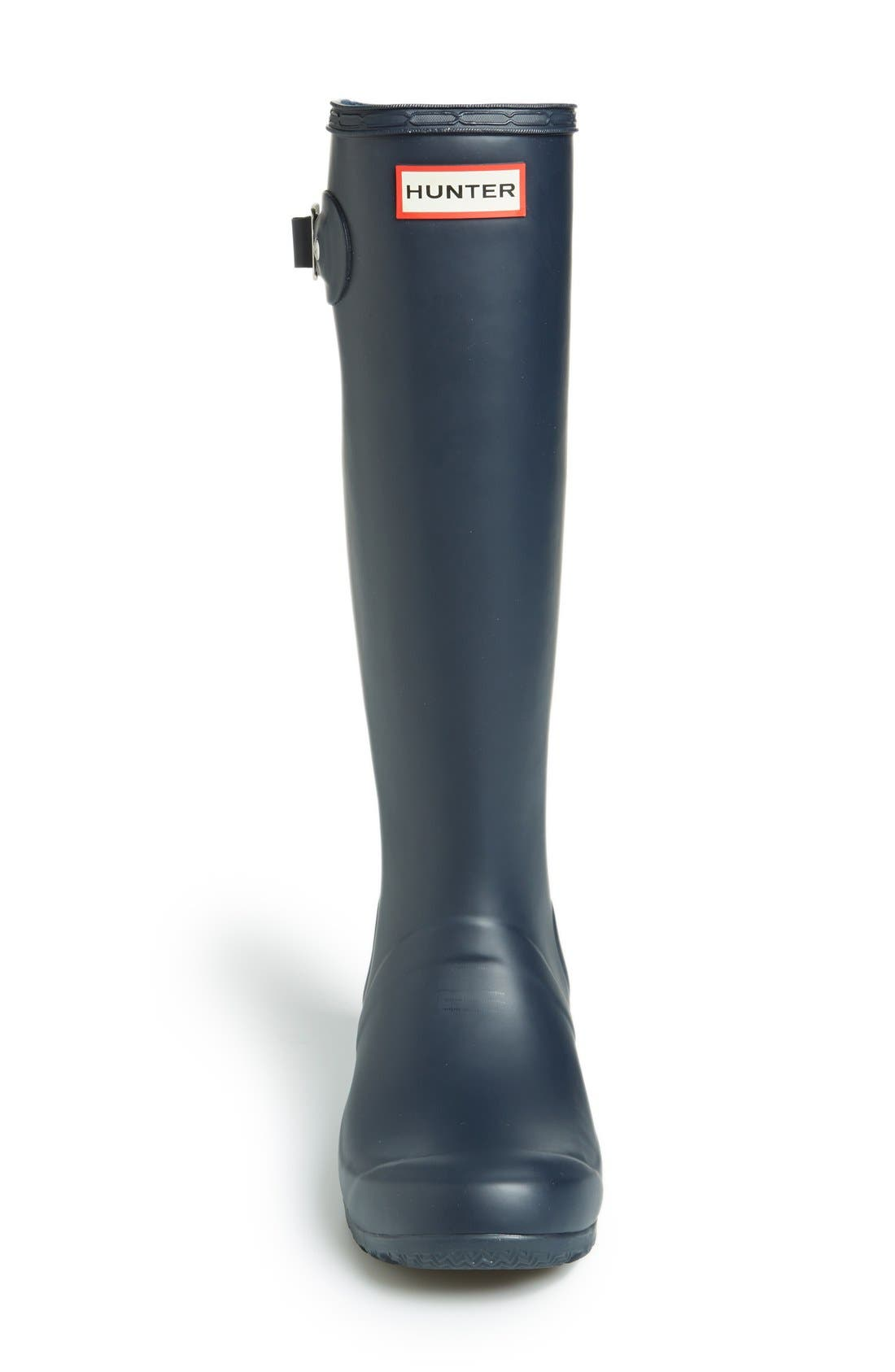 'Tour' Packable Rain Boot,                             Alternate thumbnail 89, color,