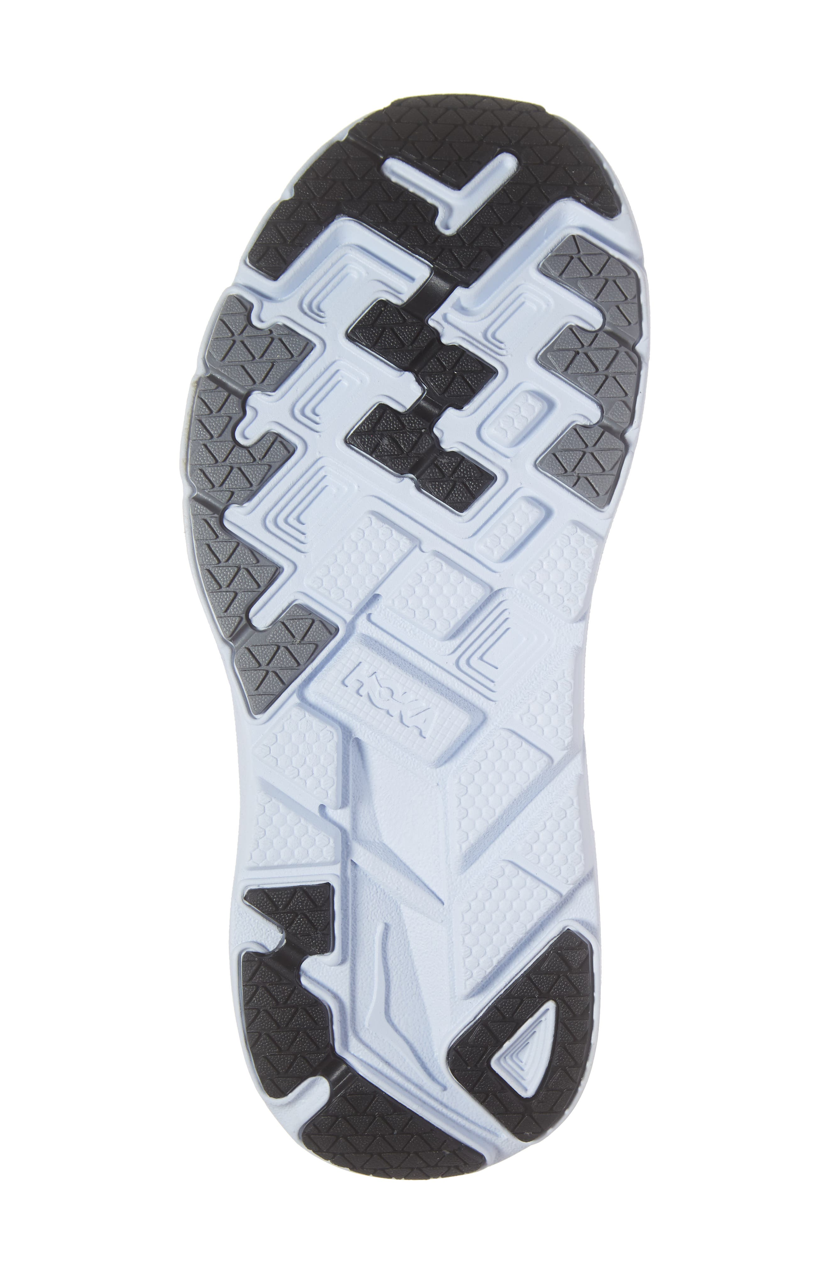 Clifton 5 Running Shoe,                             Alternate thumbnail 6, color,                             001