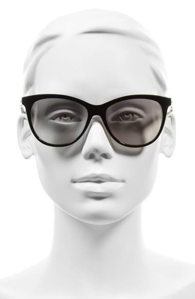 405b15029d kate spade new york jizelle 55mm gradient lenses cat eye sunglasses ...