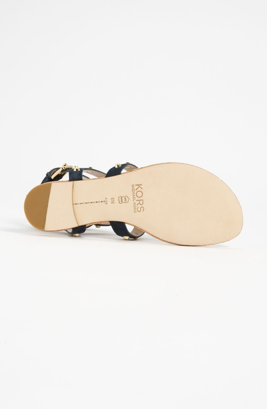 'Jordyn' Sandal,                             Alternate thumbnail 2, color,                             406