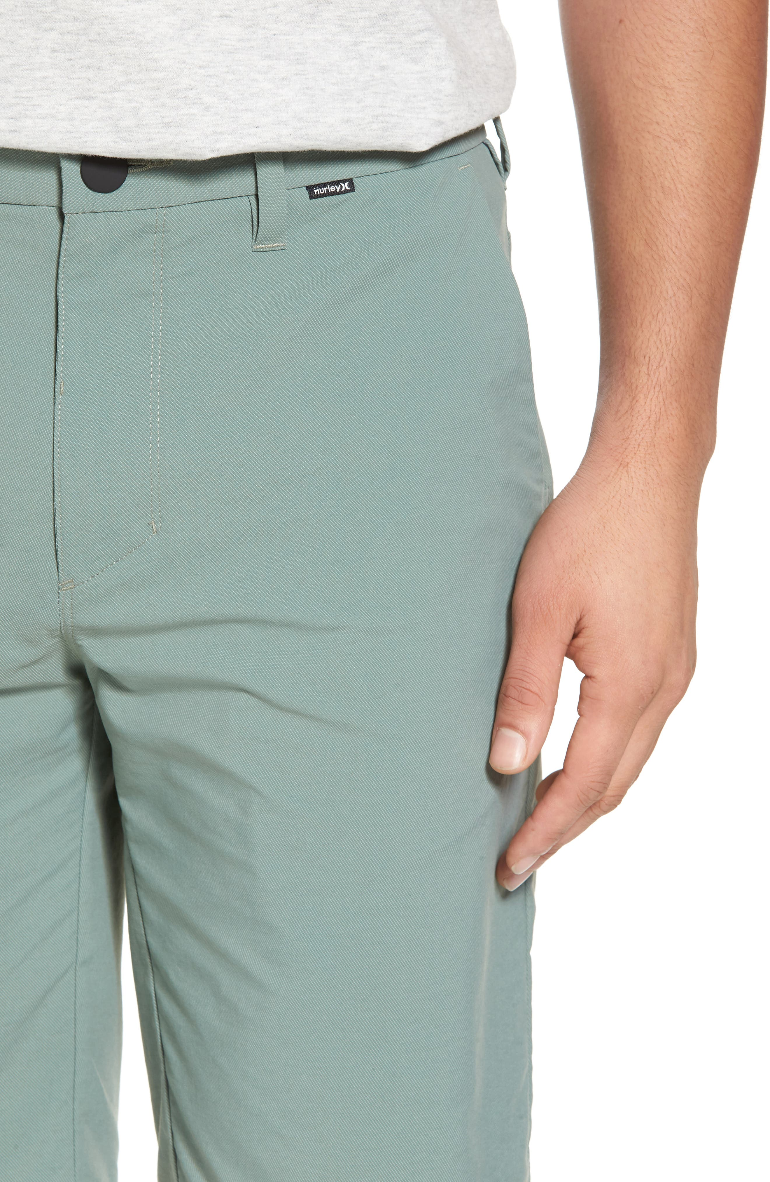 'Dry Out' Dri-FIT<sup>™</sup> Chino Shorts,                             Alternate thumbnail 172, color,