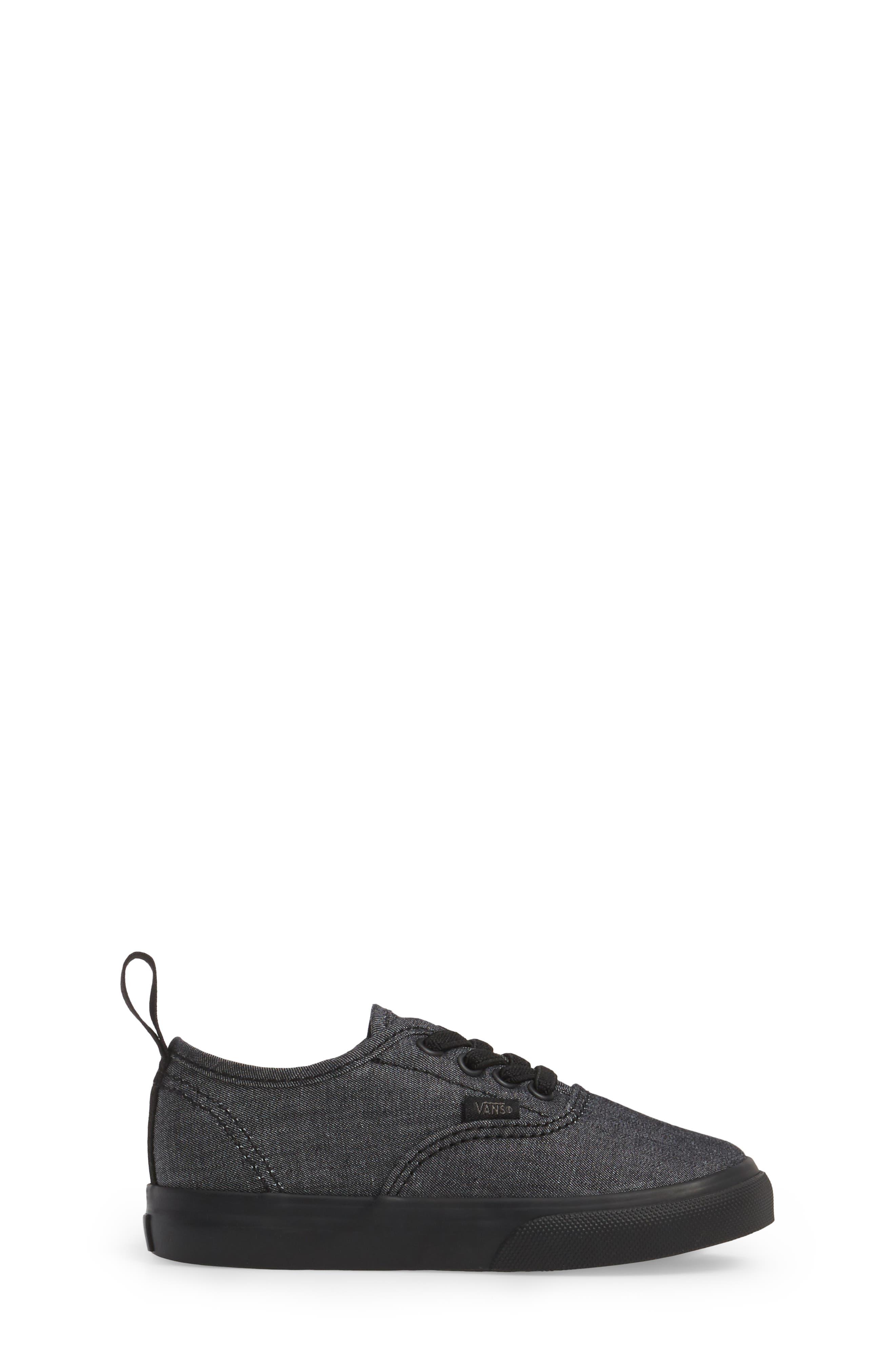 'Authentic' Sneaker,                             Alternate thumbnail 3, color,                             010
