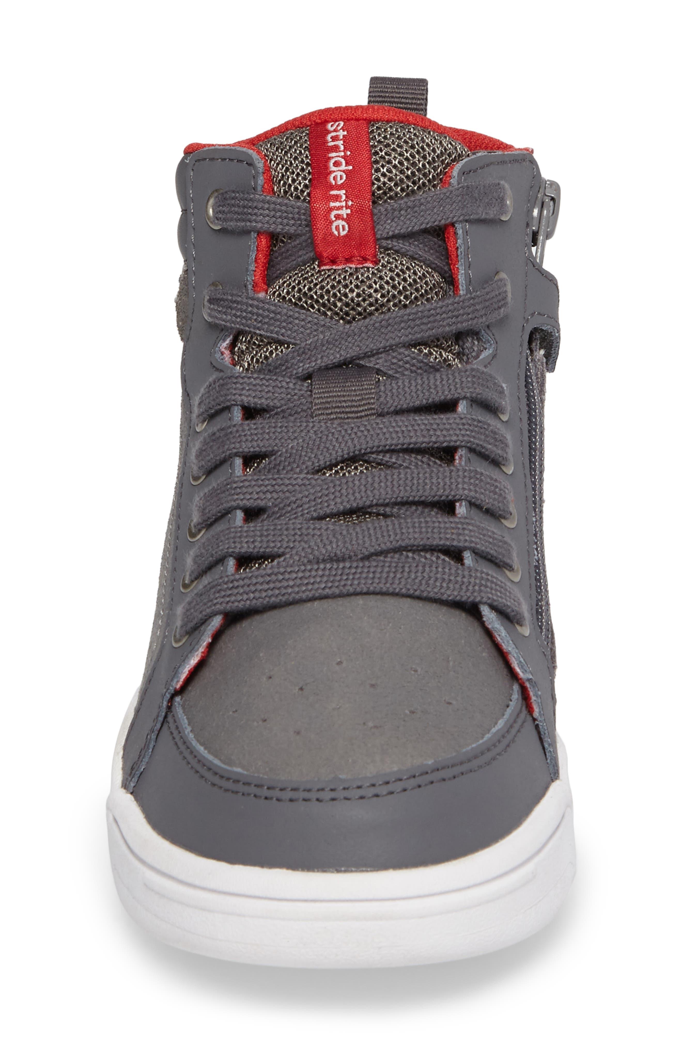 Made 2 Play<sup>®</sup> Kaleb Sneaker,                             Alternate thumbnail 4, color,                             021