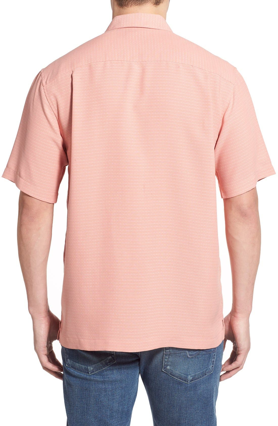 'Wind N Sea' Regular Fit Sport Shirt,                             Alternate thumbnail 35, color,