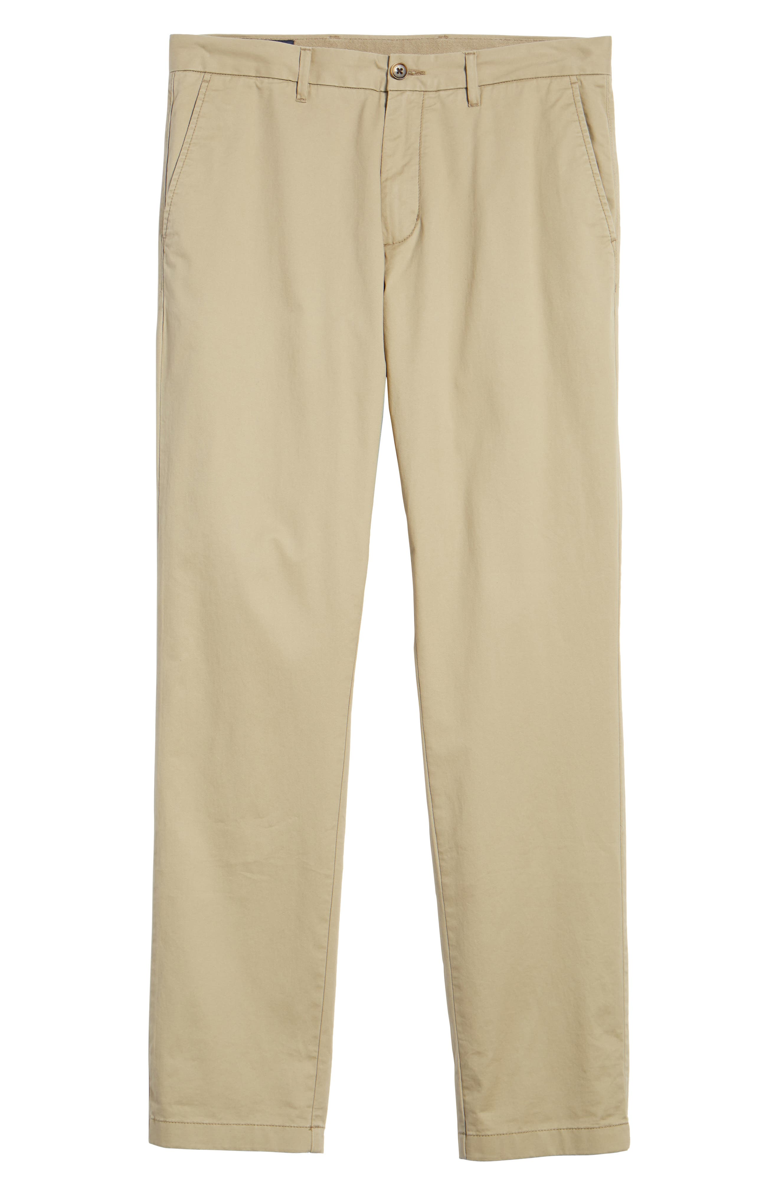 Fremont Relaxed Slim Fit Chinos,                             Alternate thumbnail 38, color,