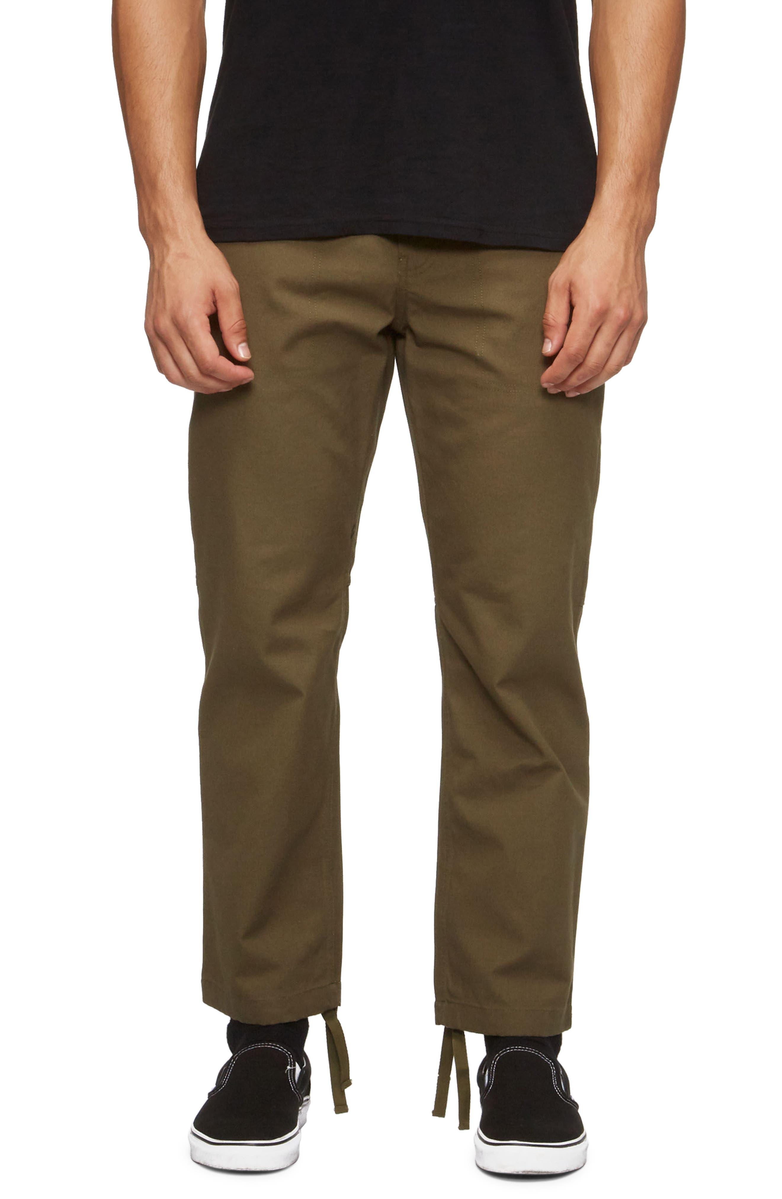 Ambush Straight Leg Pants,                         Main,                         color, 300