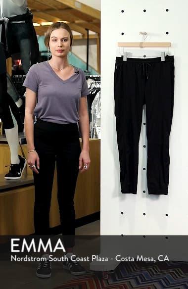Aphrodite Motion Crop Pants, sales video thumbnail