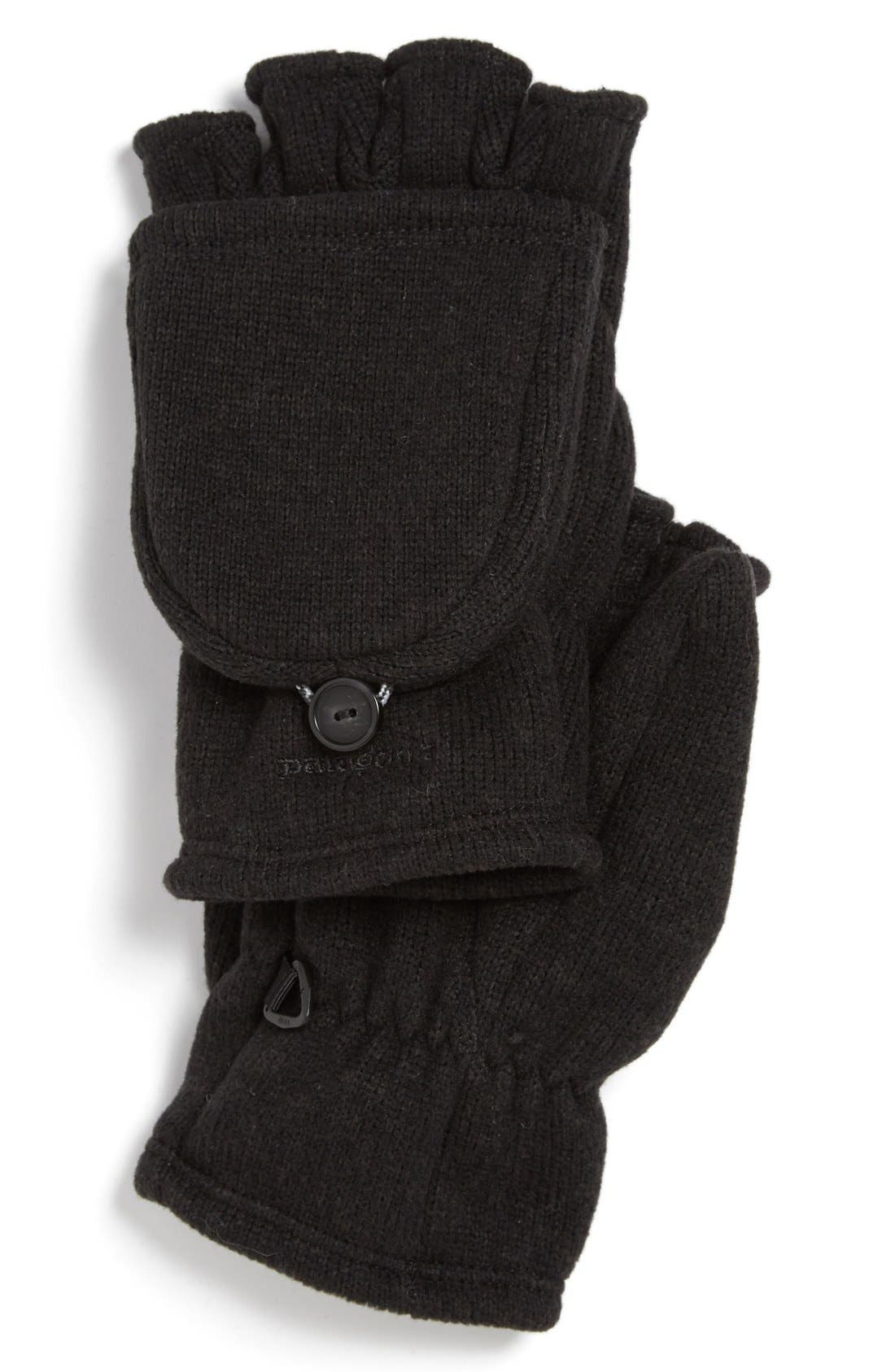 'Better Sweater' Gloves,                         Main,                         color, 001