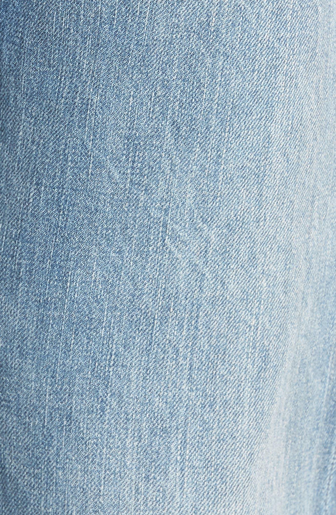 LEVI'S<SUP>®</SUP>,                             511<sup>™</sup> Slim Fit Jeans,                             Alternate thumbnail 5, color,                             425