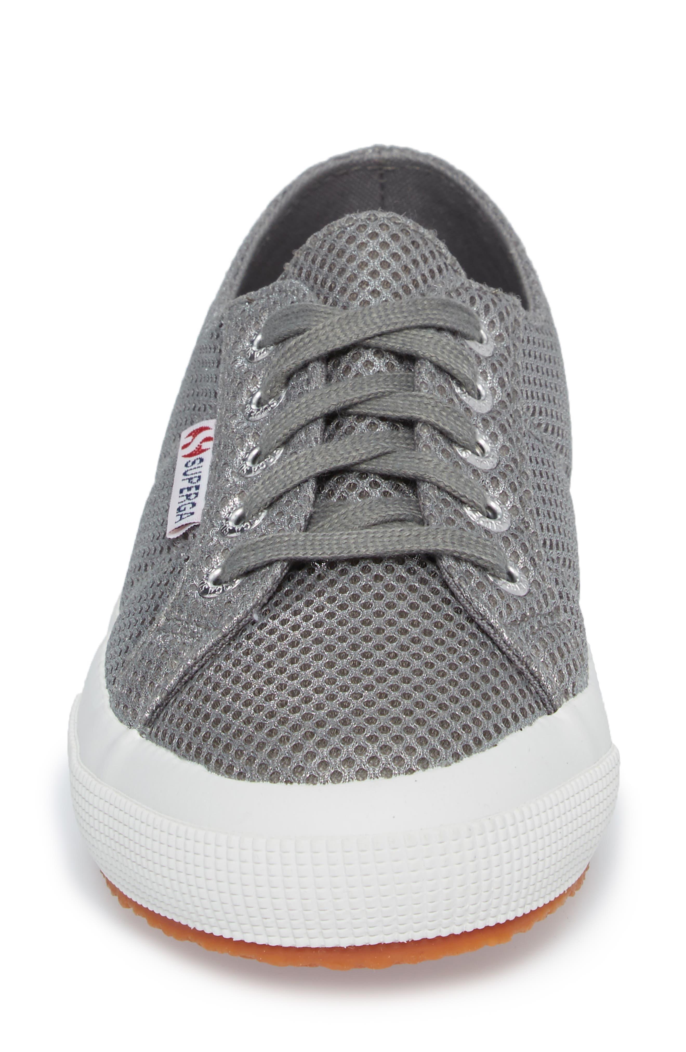 2750 Metallic Sneaker,                             Alternate thumbnail 4, color,                             044