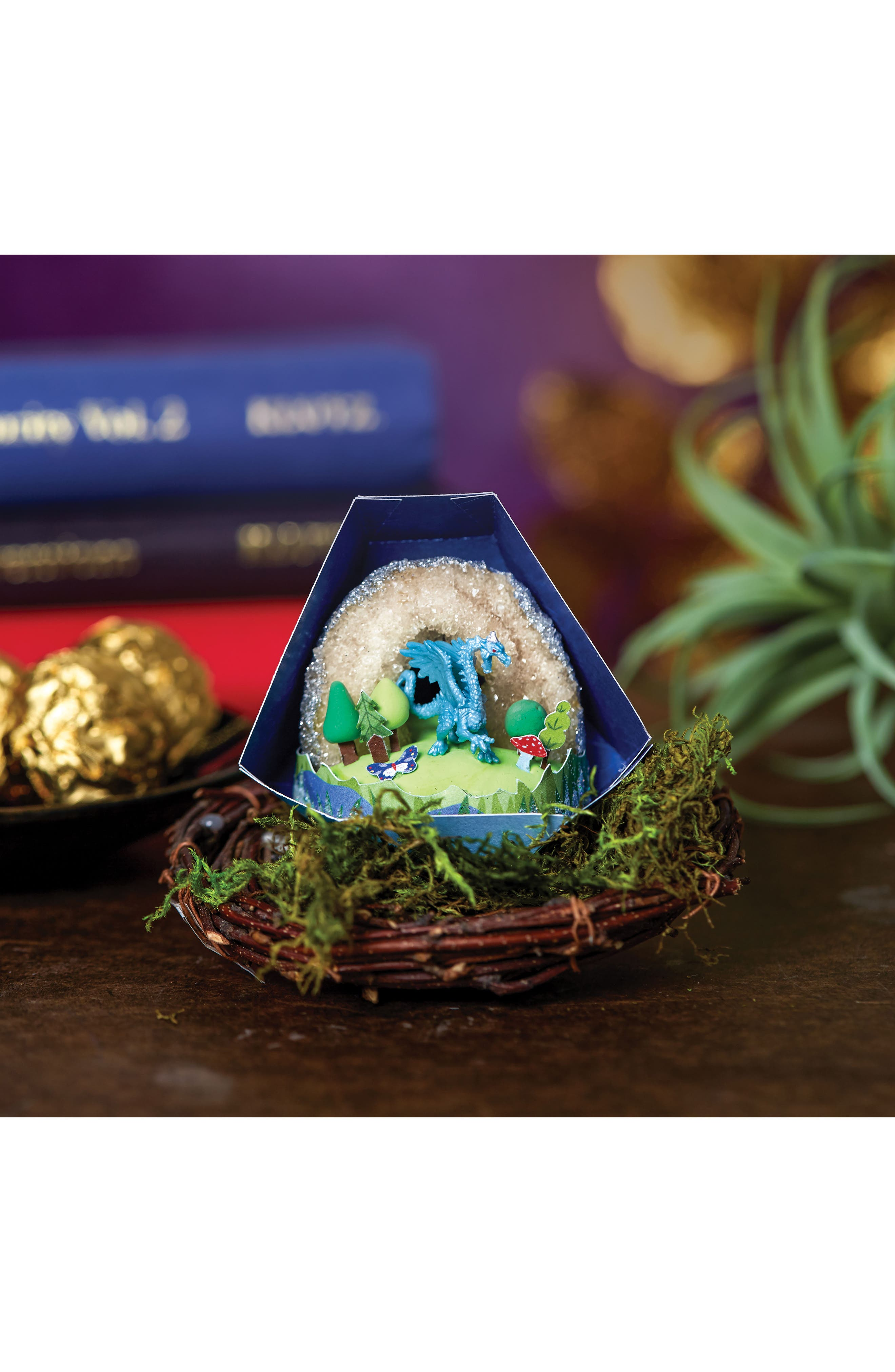 Grow Your Own Crystal Mini Worlds Kit,                             Alternate thumbnail 14, color,                             500