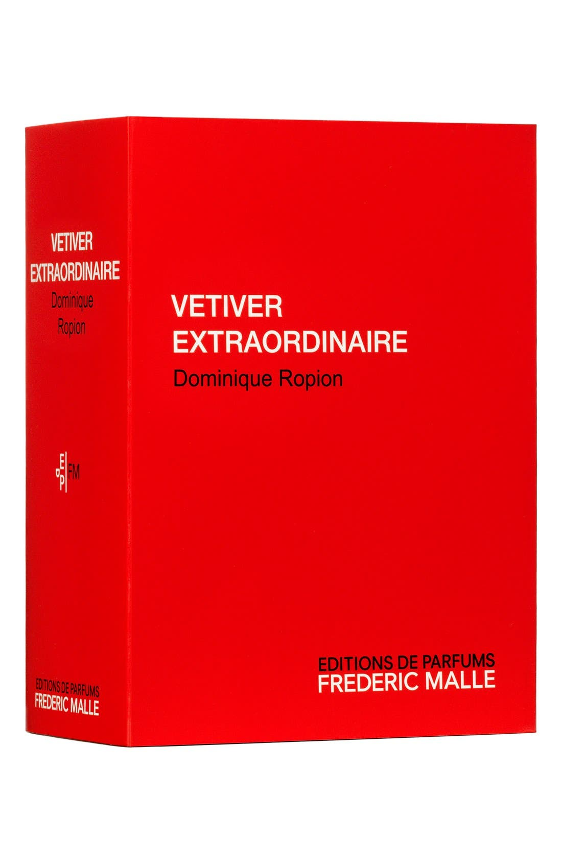 Editions de Parfums Frédéric Malle Vetiver Extraordinaire Parfum Spray,                             Alternate thumbnail 10, color,                             NO COLOR