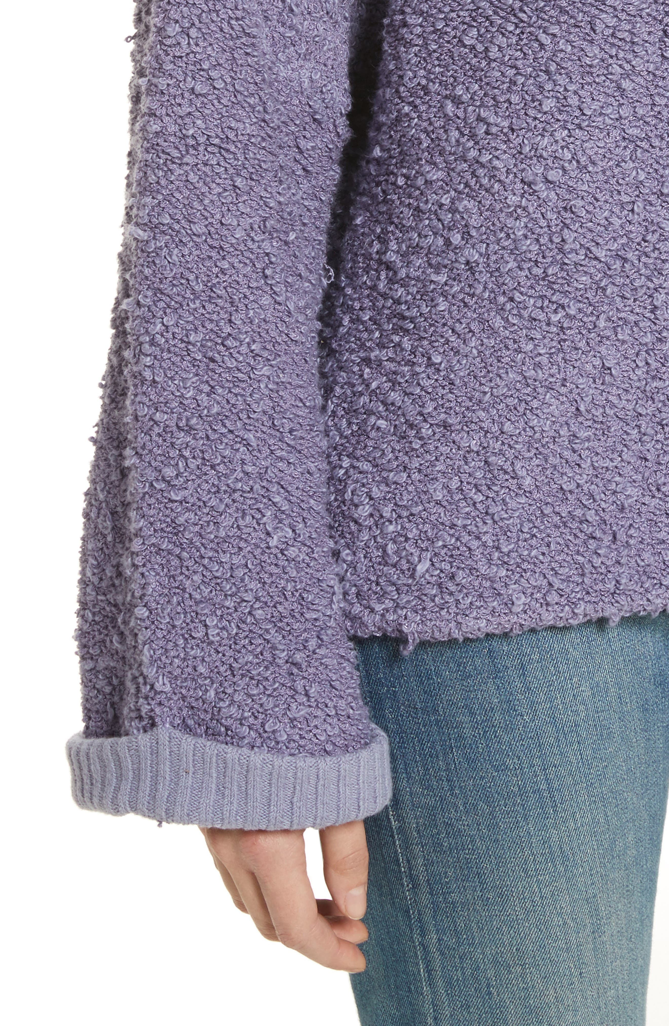 Cuddle Up Pullover,                             Alternate thumbnail 18, color,
