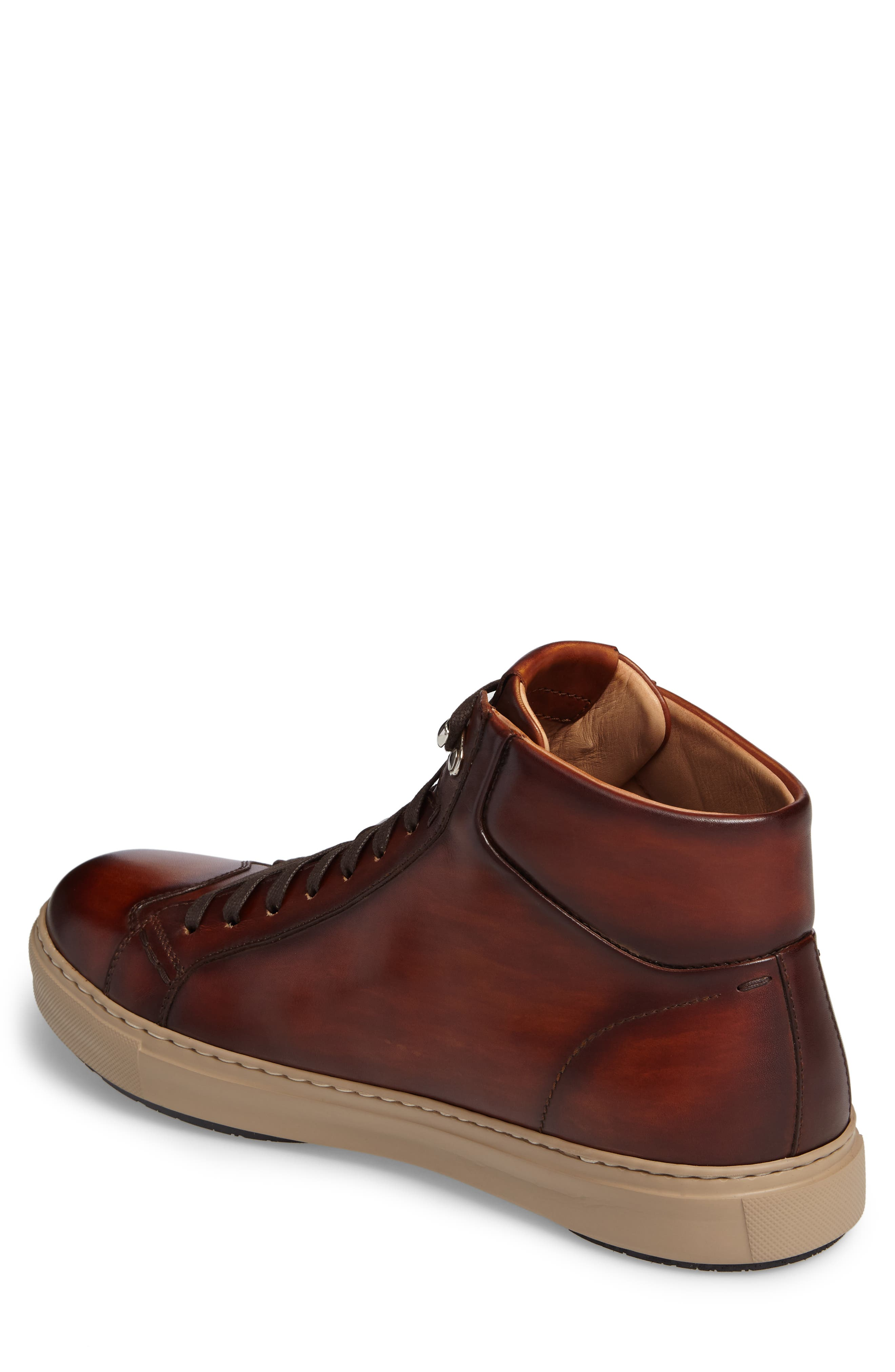 DJ Lo High-Top Sneaker,                             Alternate thumbnail 2, color,