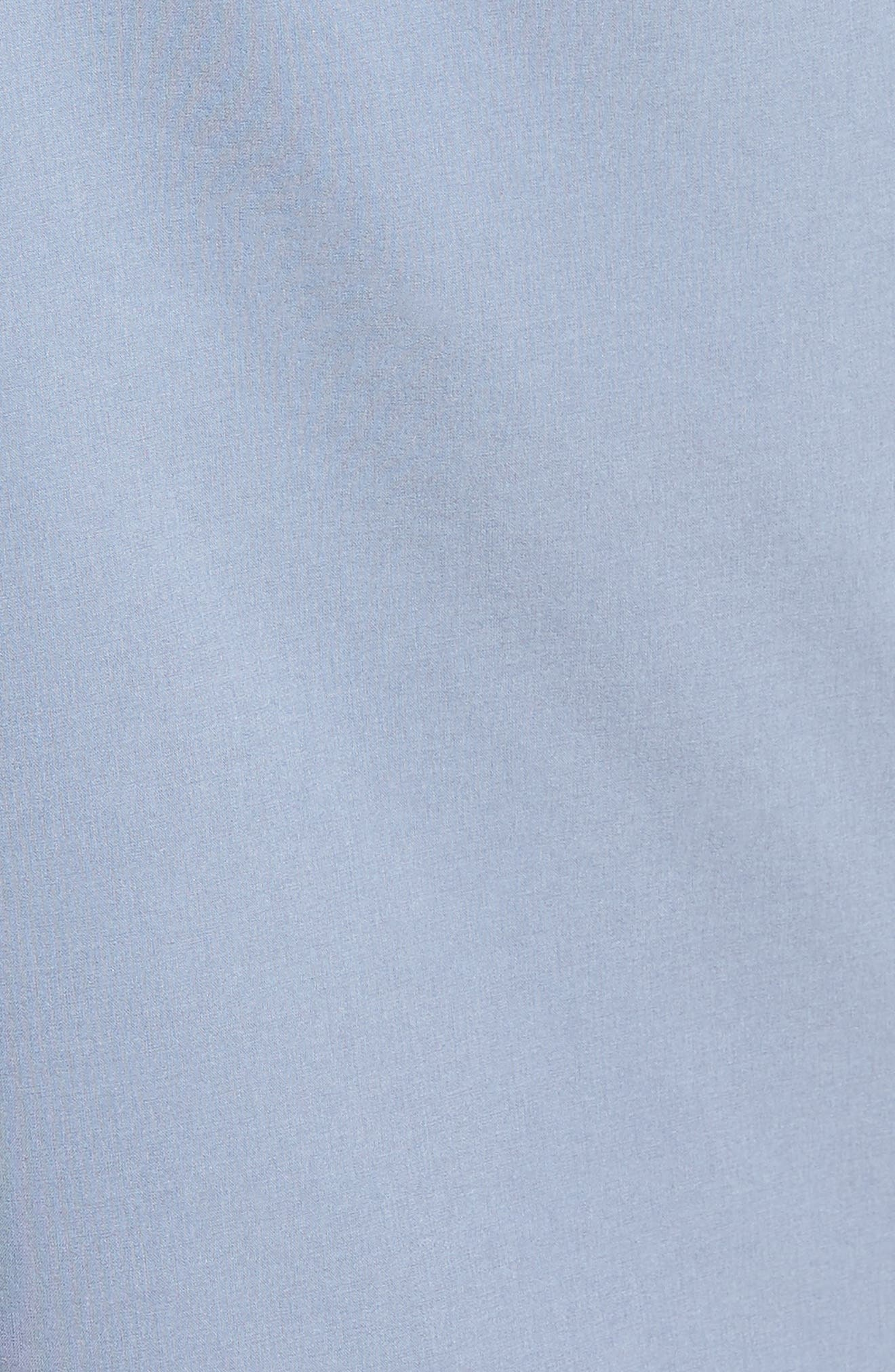 8 Inch Performance Breaker Shorts,                             Alternate thumbnail 5, color,                             423