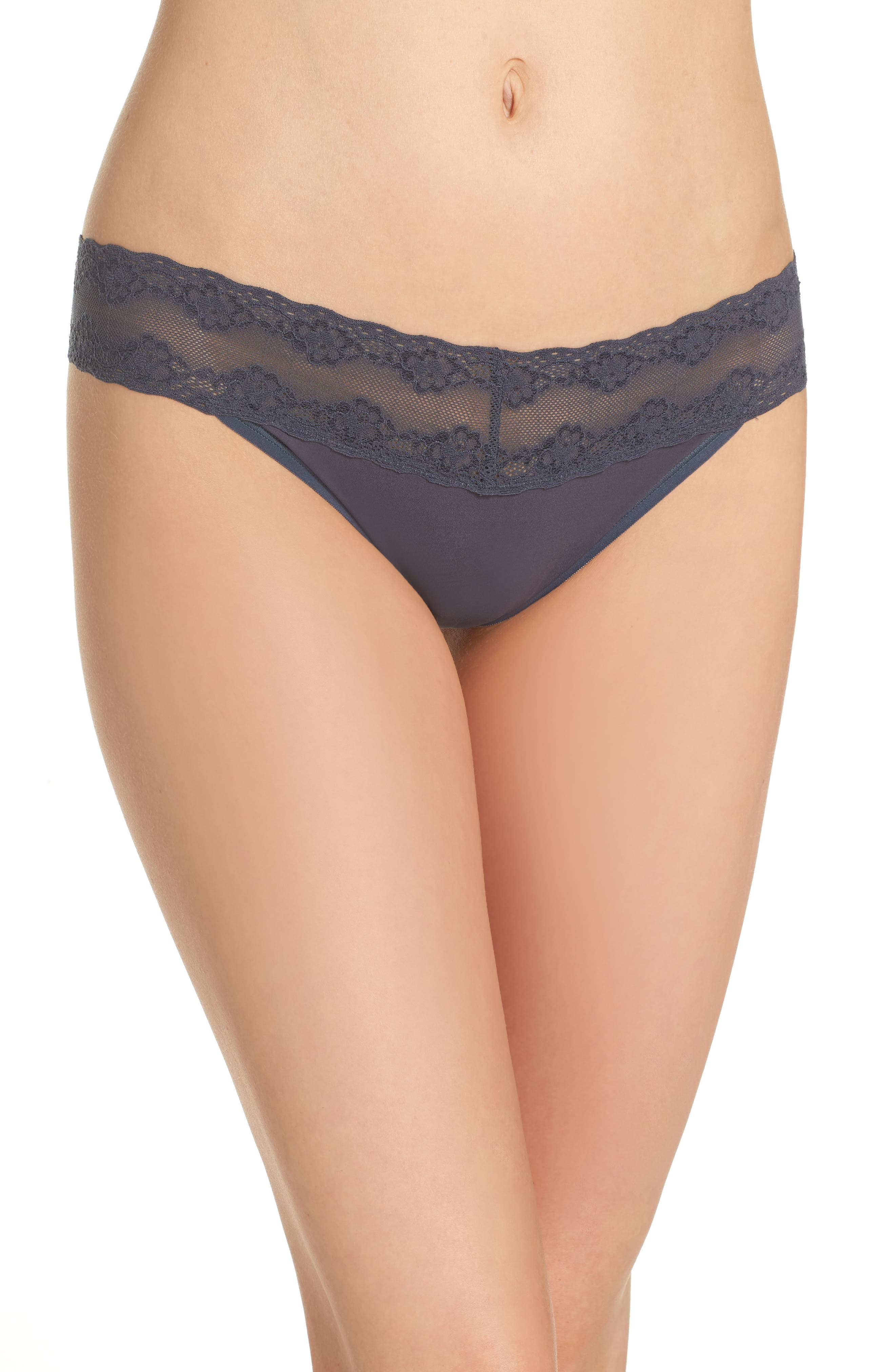 Bliss Perfection Thong,                         Main,                         color,
