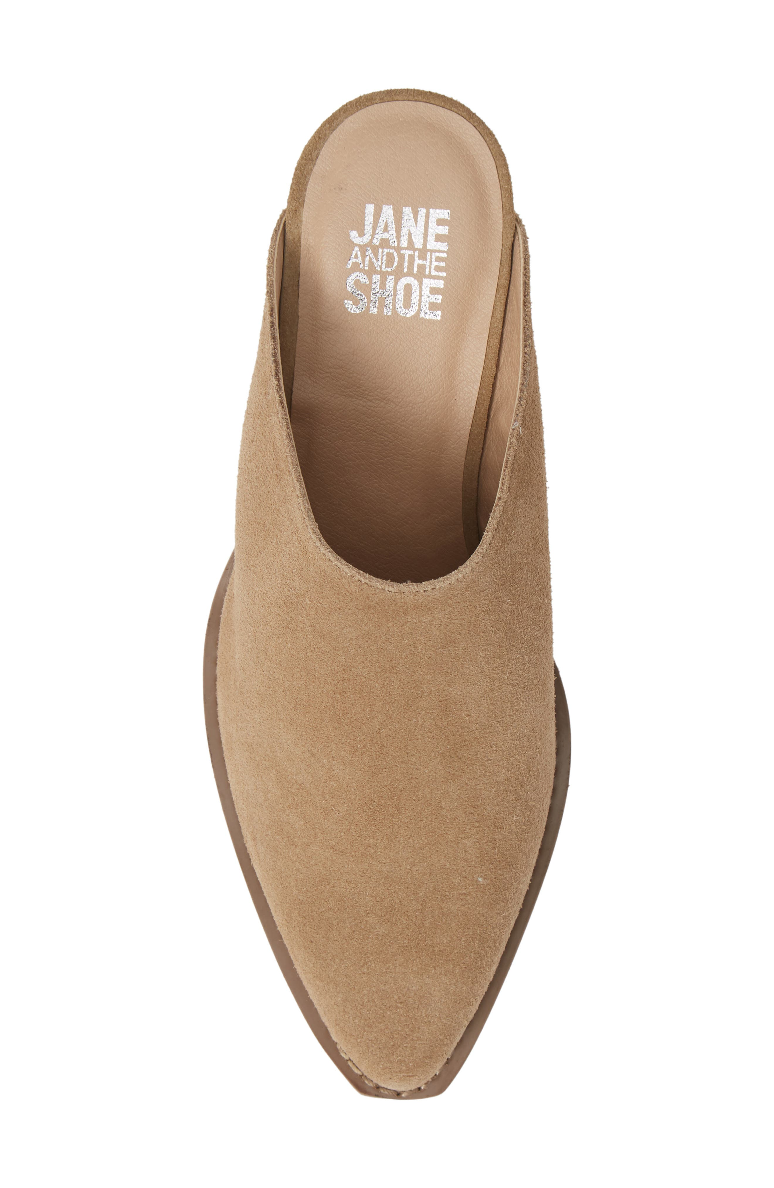 Karissa Mule,                             Alternate thumbnail 5, color,                             SAND