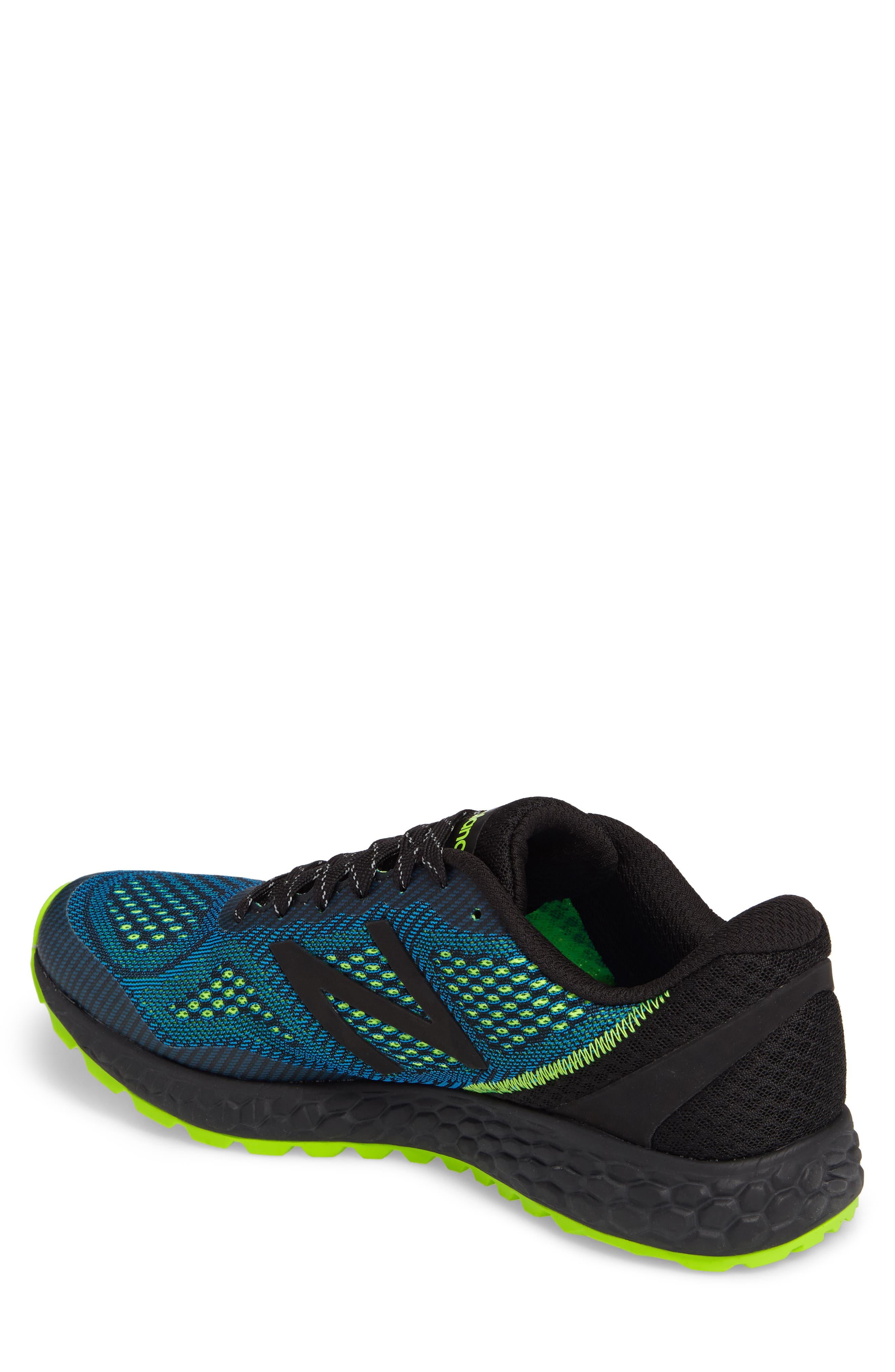 Fresh Foam Gobi V2 Trail Running Shoe,                             Alternate thumbnail 2, color,                             400